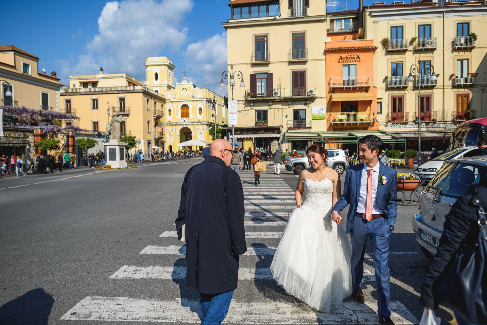 Sorrento wedding photography - Gloria and Eric (108 of 211)