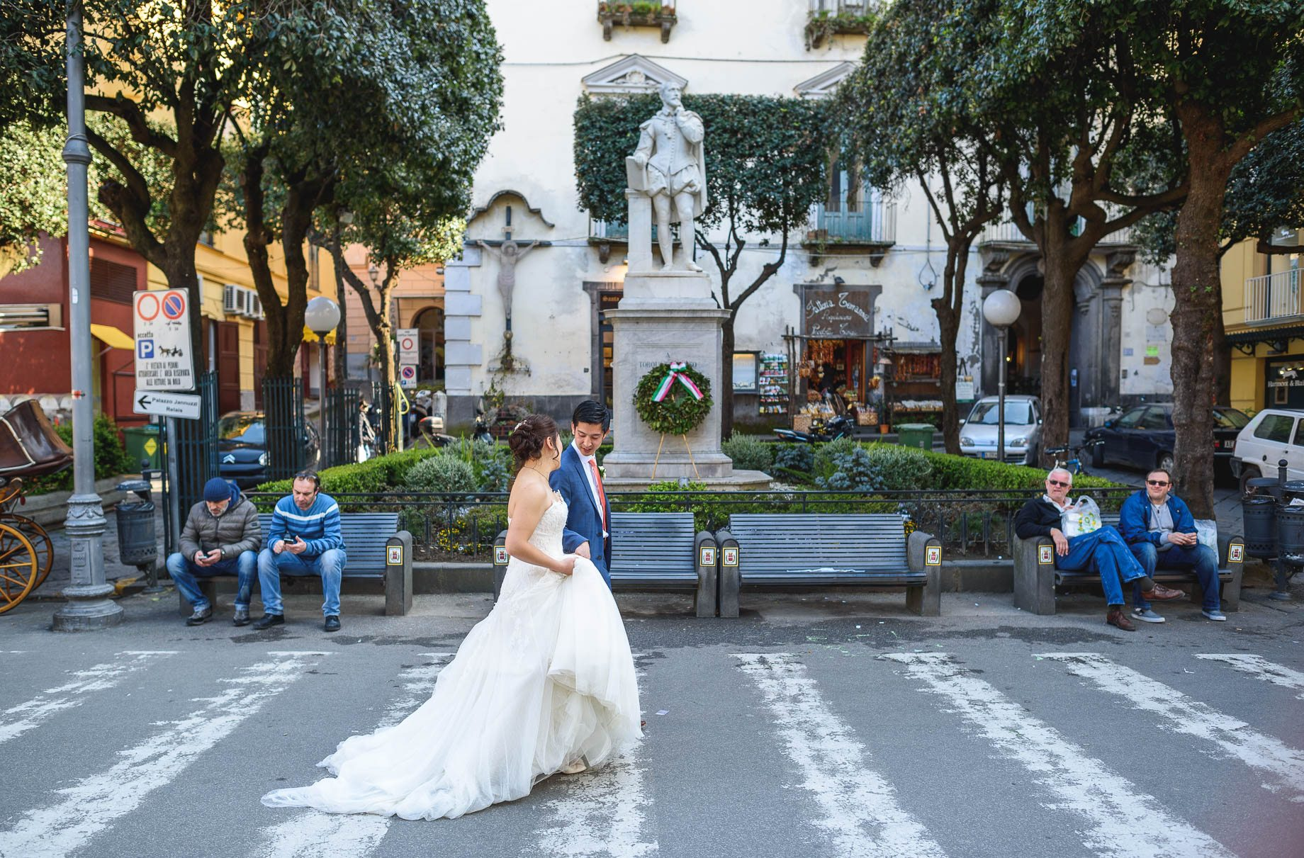 Sorrento wedding photography - Gloria and Eric (109 of 211)