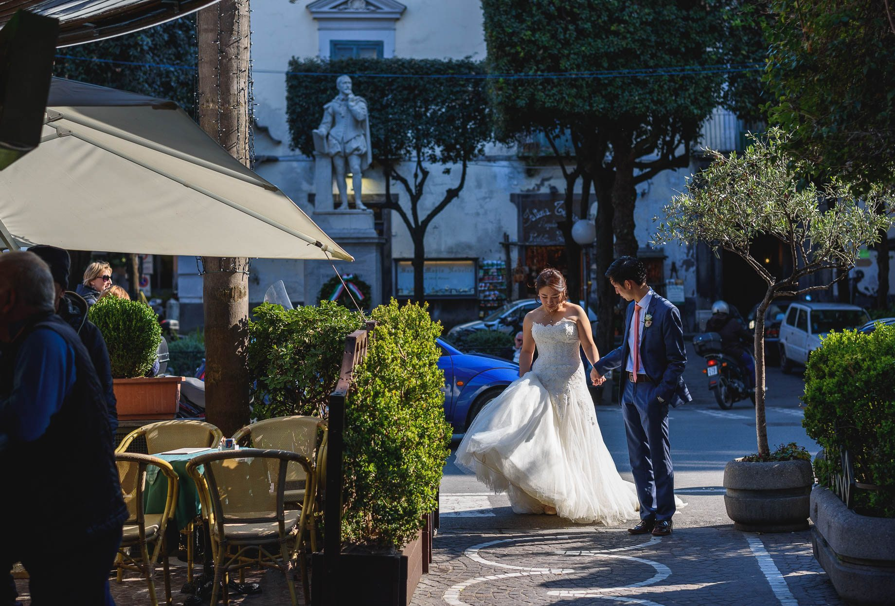 Sorrento wedding photography - Gloria and Eric (110 of 211)