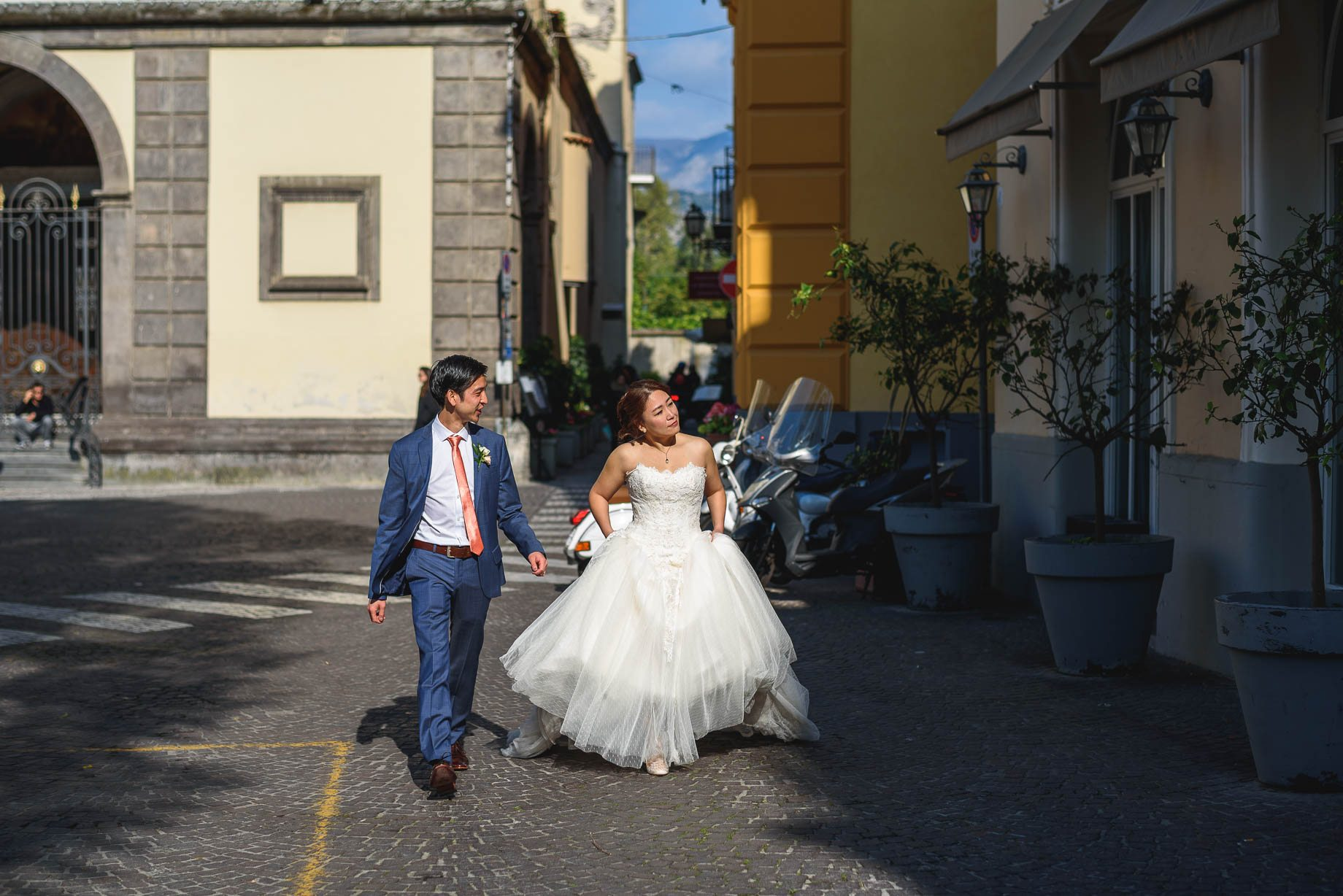 Sorrento wedding photography - Gloria and Eric (112 of 211)