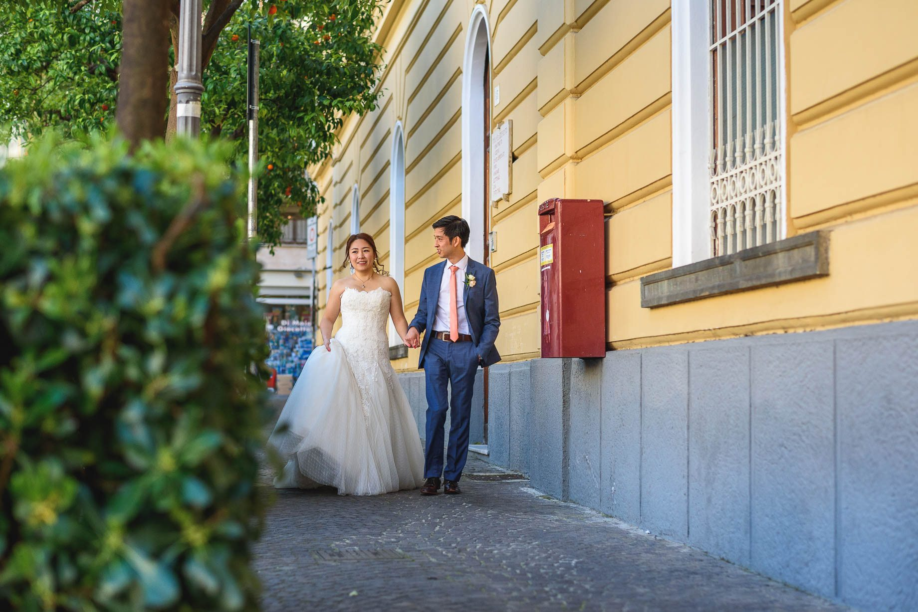 Sorrento wedding photography - Gloria and Eric (114 of 211)