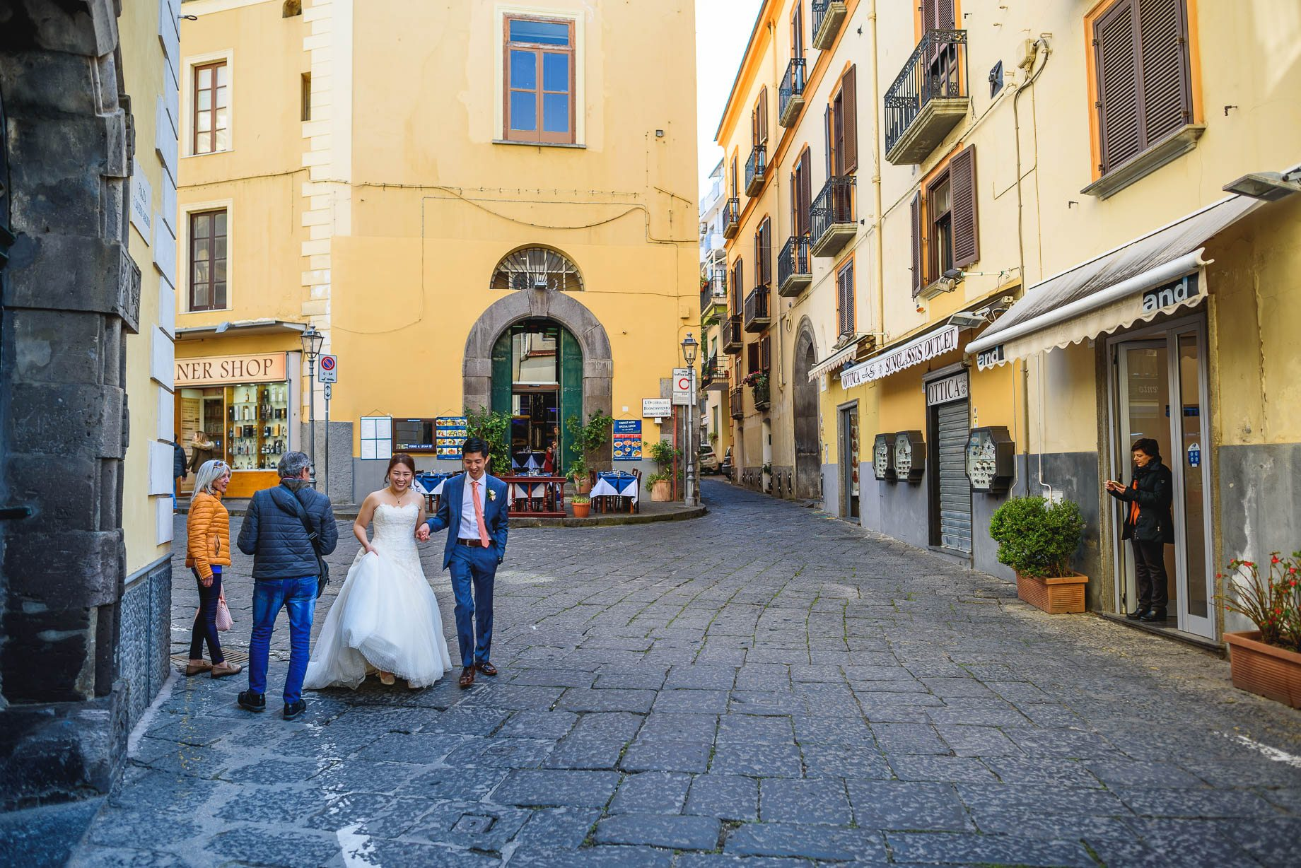 Sorrento wedding photography - Gloria and Eric (117 of 211)