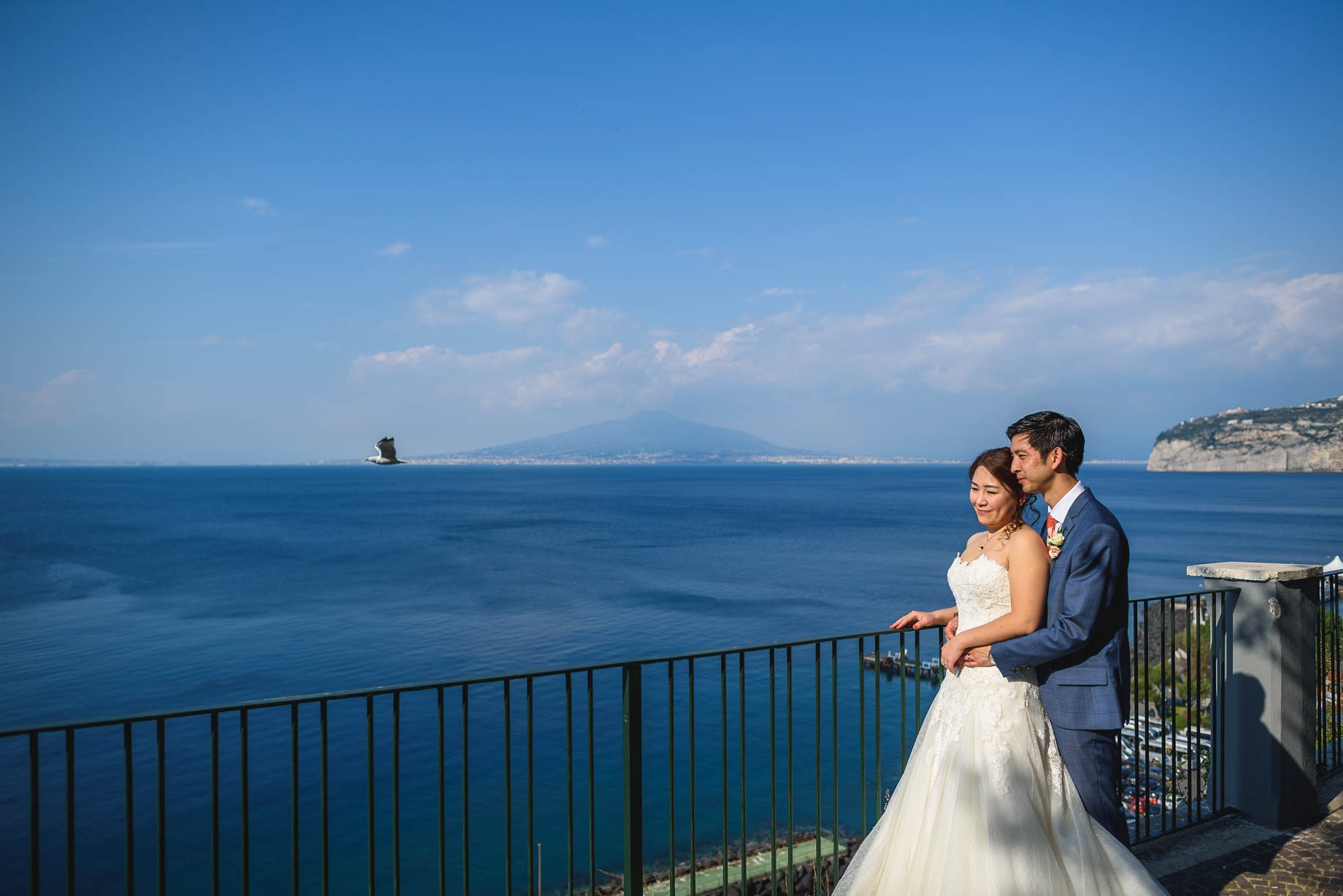 Sorrento wedding photography - Gloria and Eric (126 of 211)