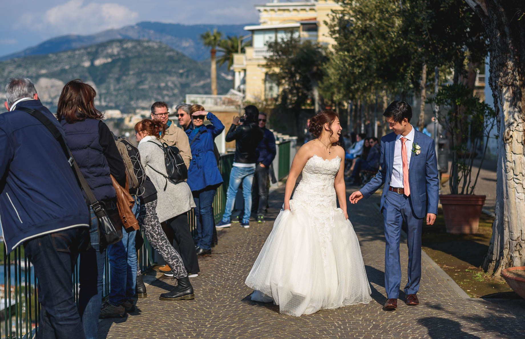 Sorrento wedding photography - Gloria and Eric (127 of 211)