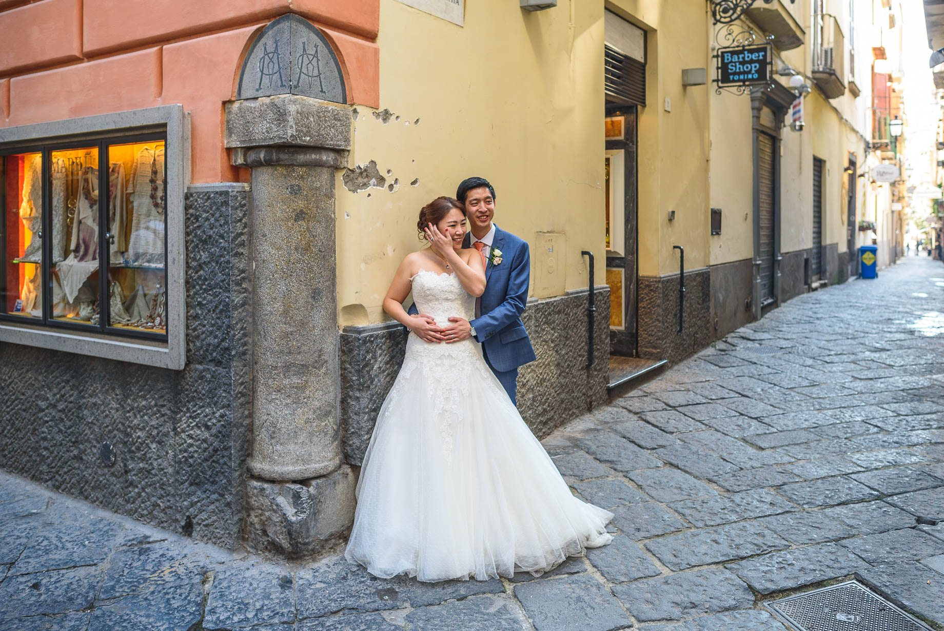 Sorrento wedding photography - Gloria and Eric (131 of 211)