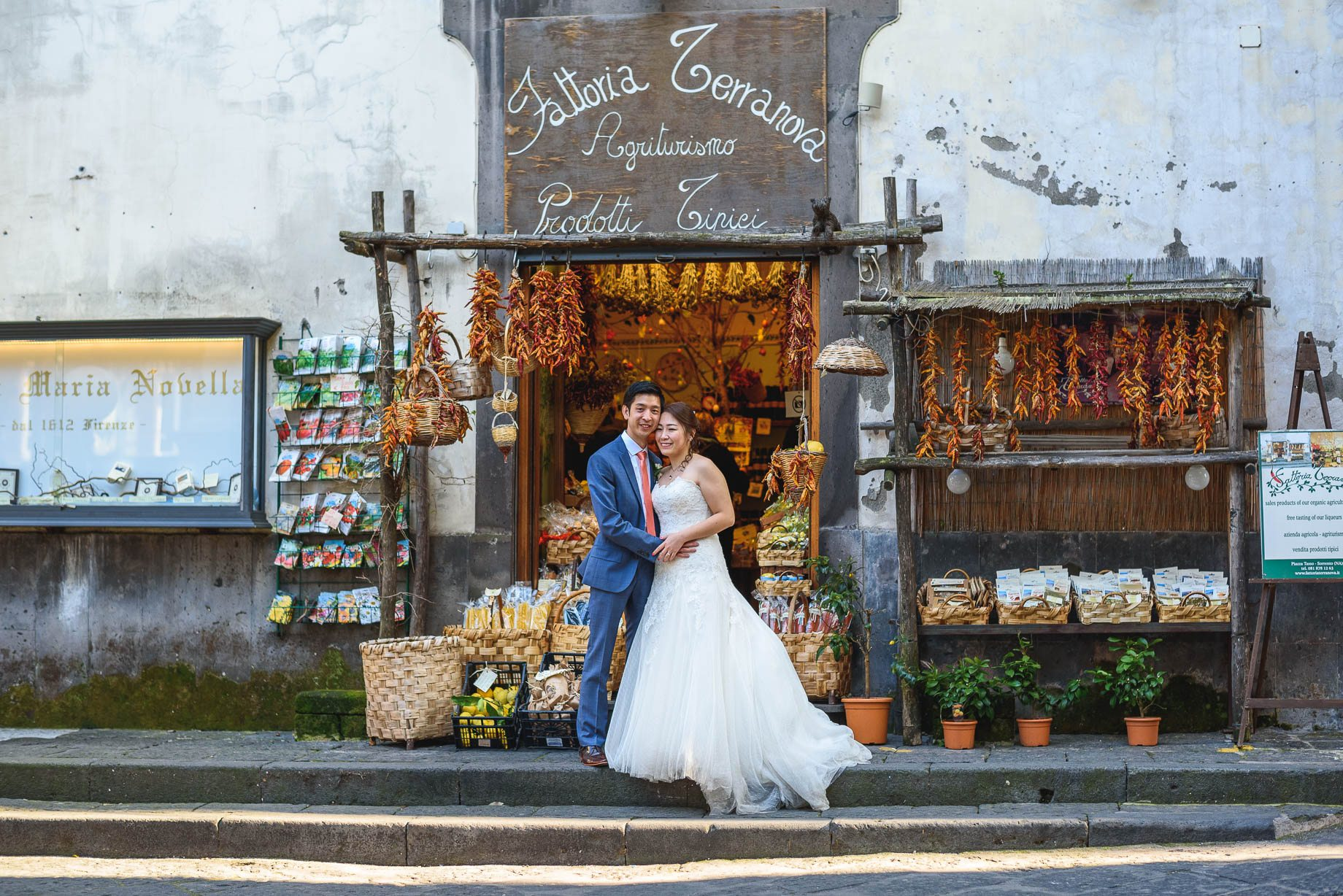 Sorrento wedding photography - Gloria and Eric (140 of 211)