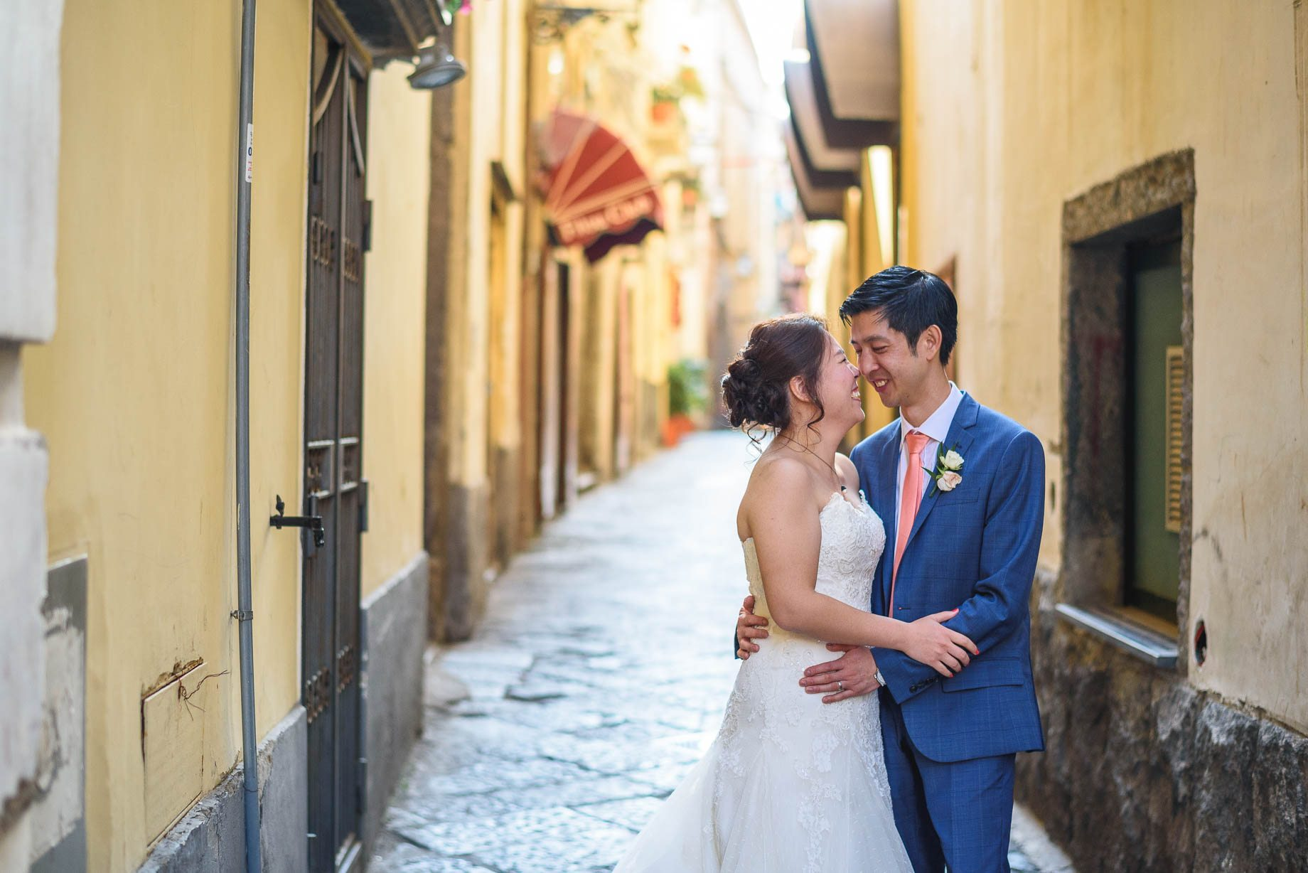 Sorrento wedding photography - Gloria and Eric (142 of 211)
