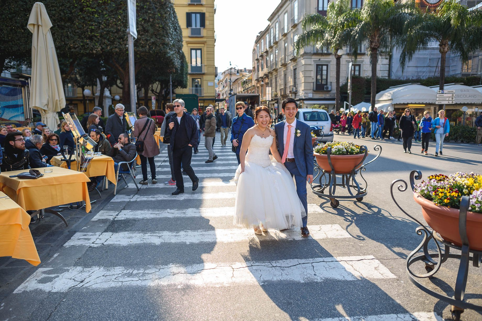 Sorrento wedding photography - Gloria and Eric (143 of 211)