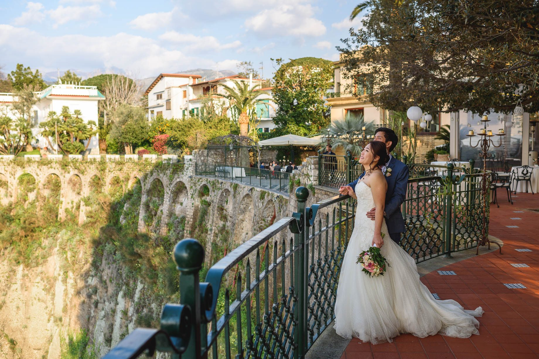 Sorrento wedding photography - Gloria and Eric (151 of 211)