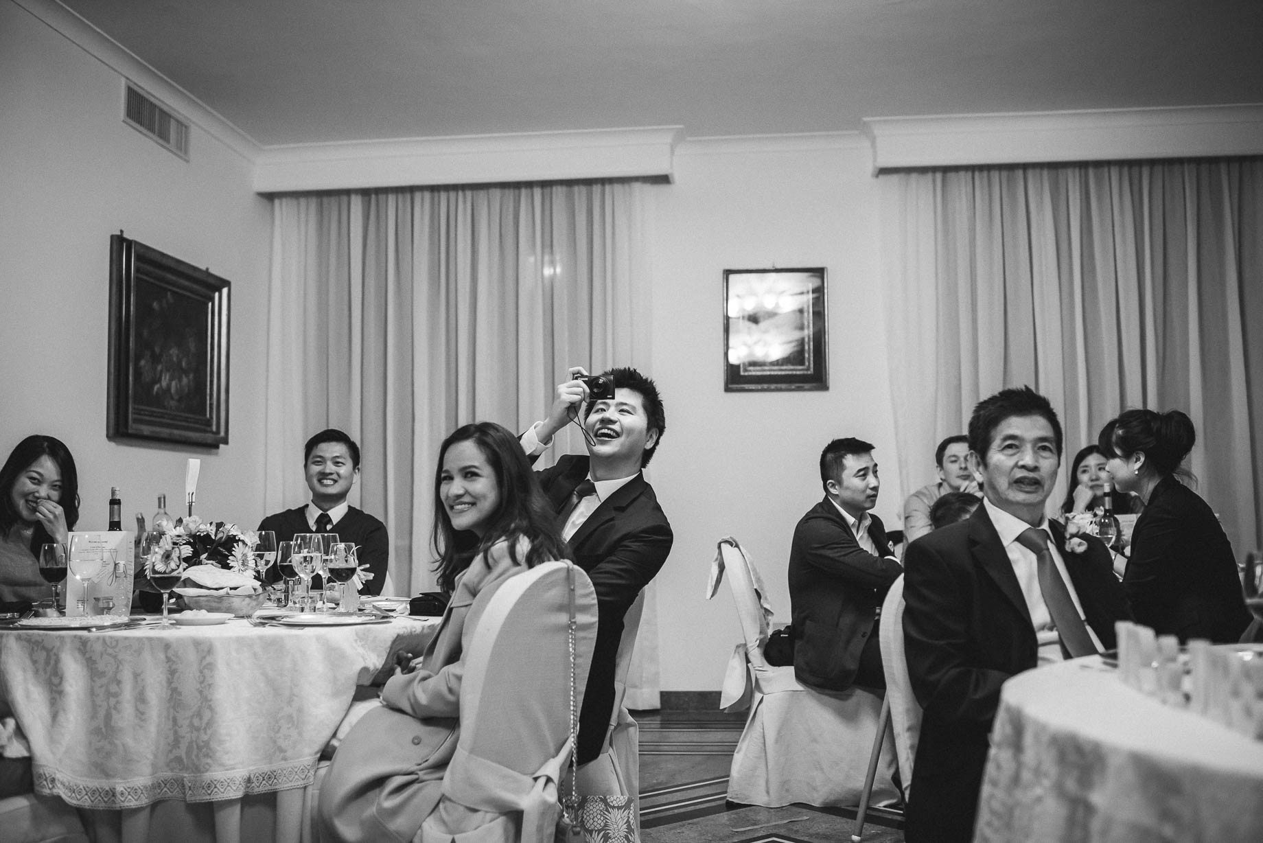 Sorrento wedding photography - Gloria and Eric (167 of 211)