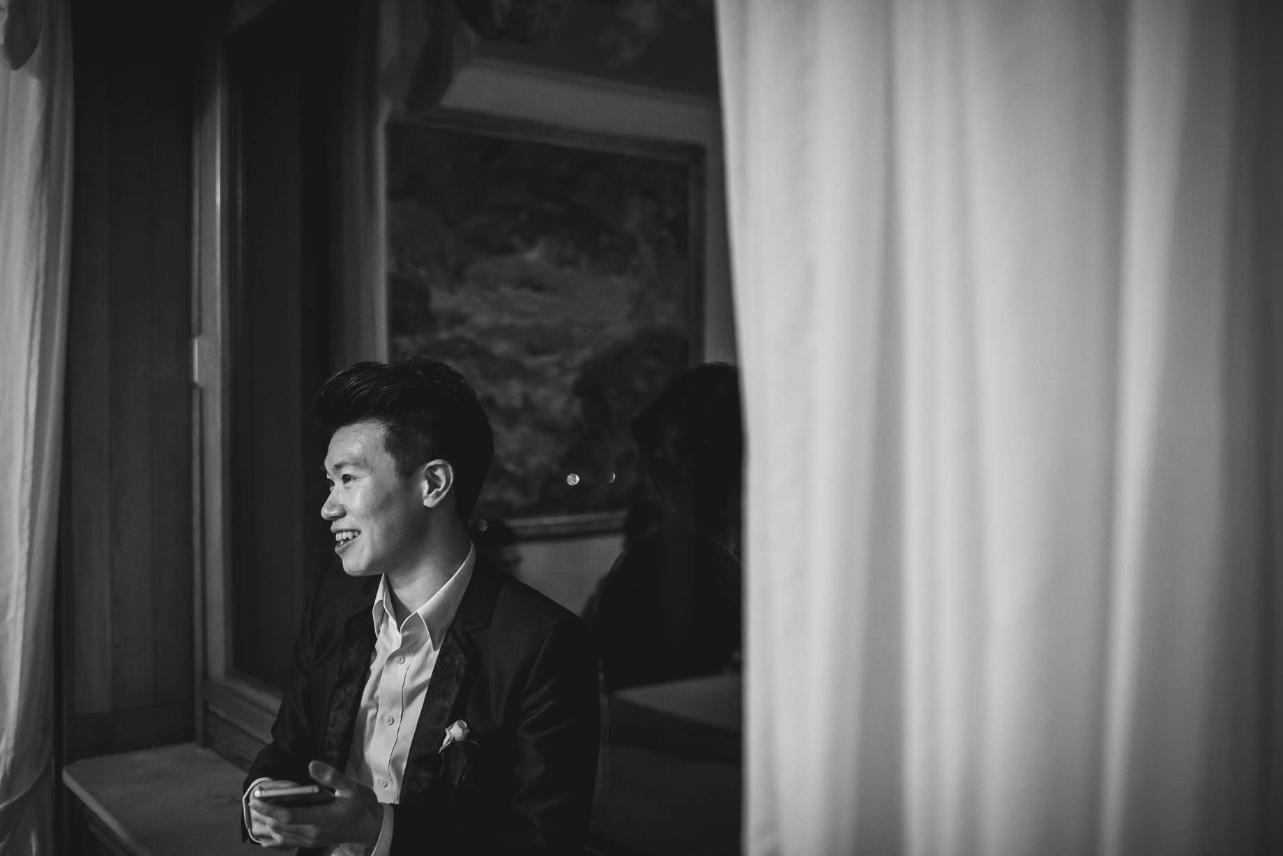 Sorrento wedding photography - Gloria and Eric (170 of 211)