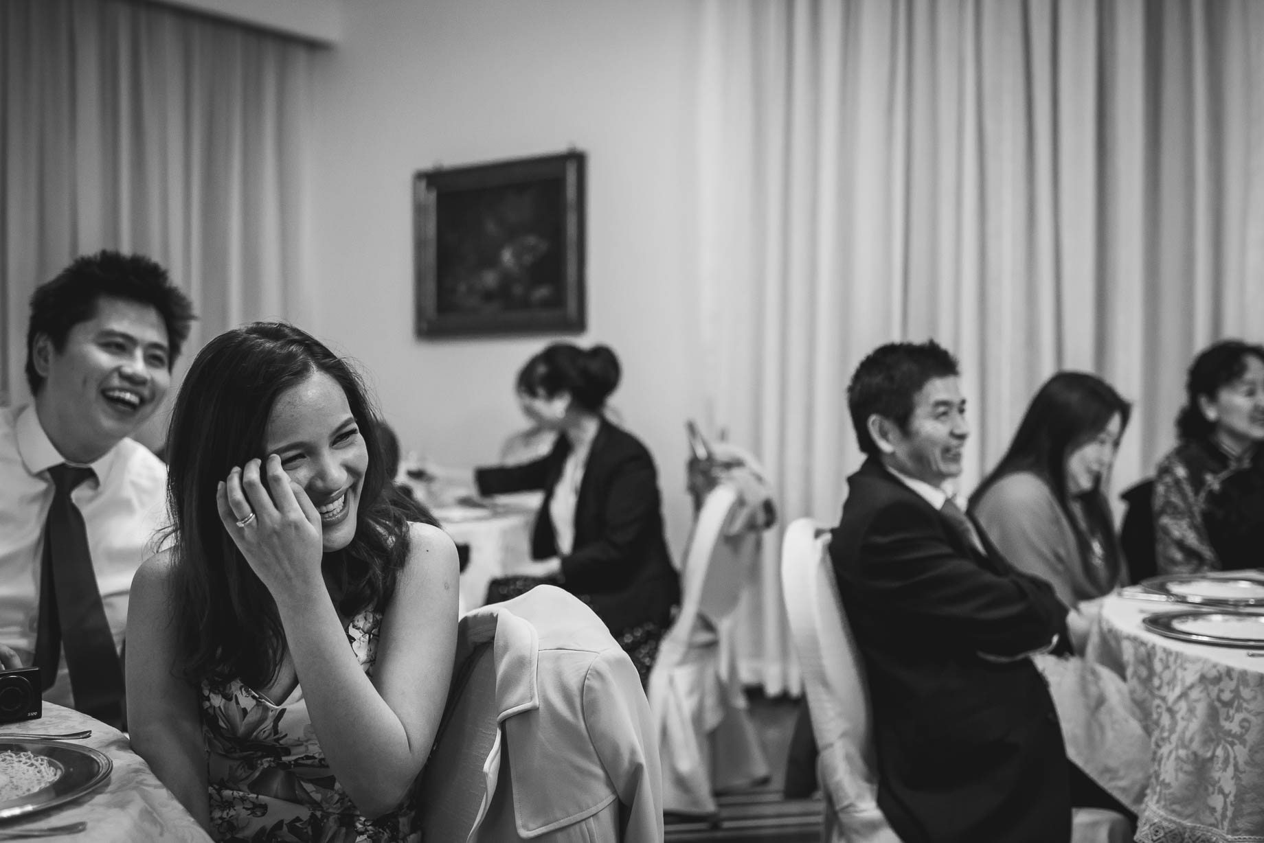 Sorrento wedding photography - Gloria and Eric (171 of 211)
