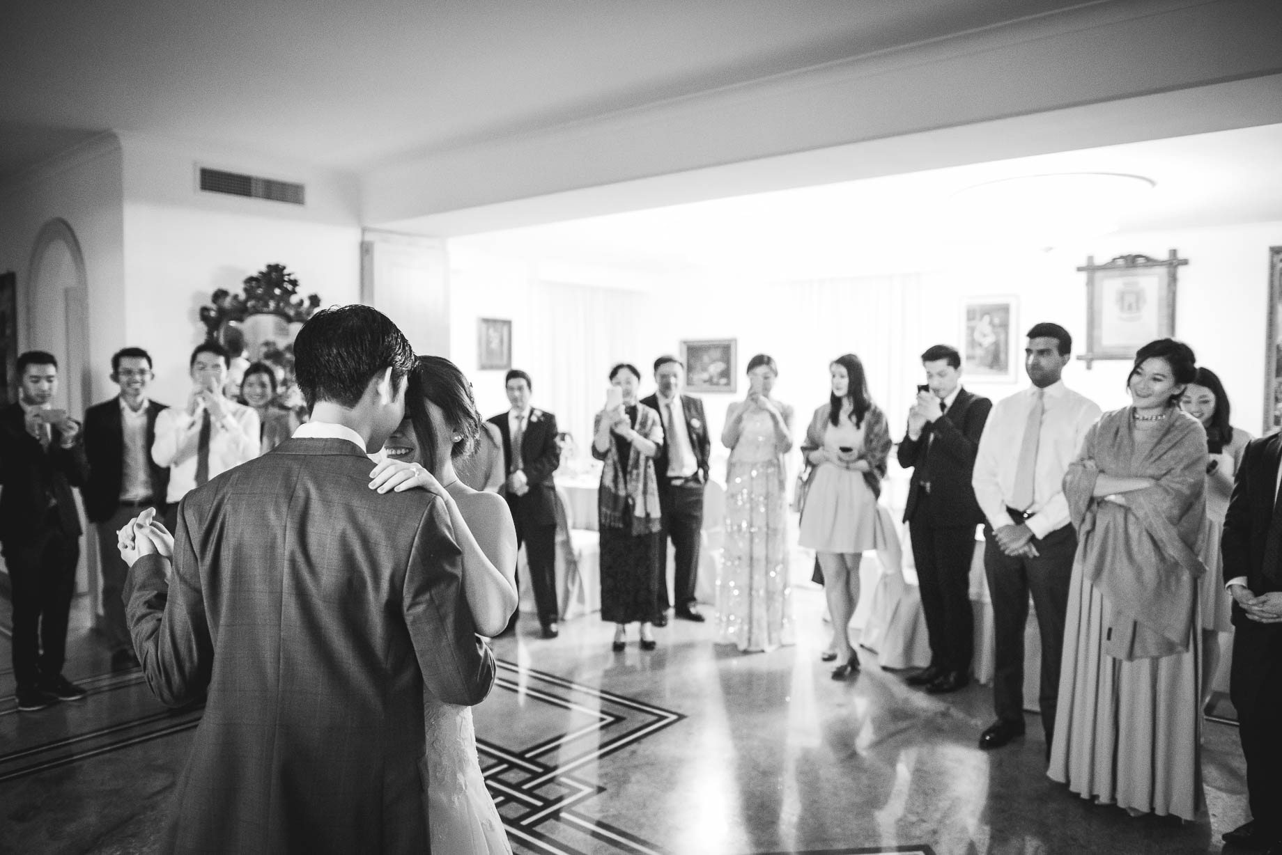 Sorrento wedding photography - Gloria and Eric (178 of 211)