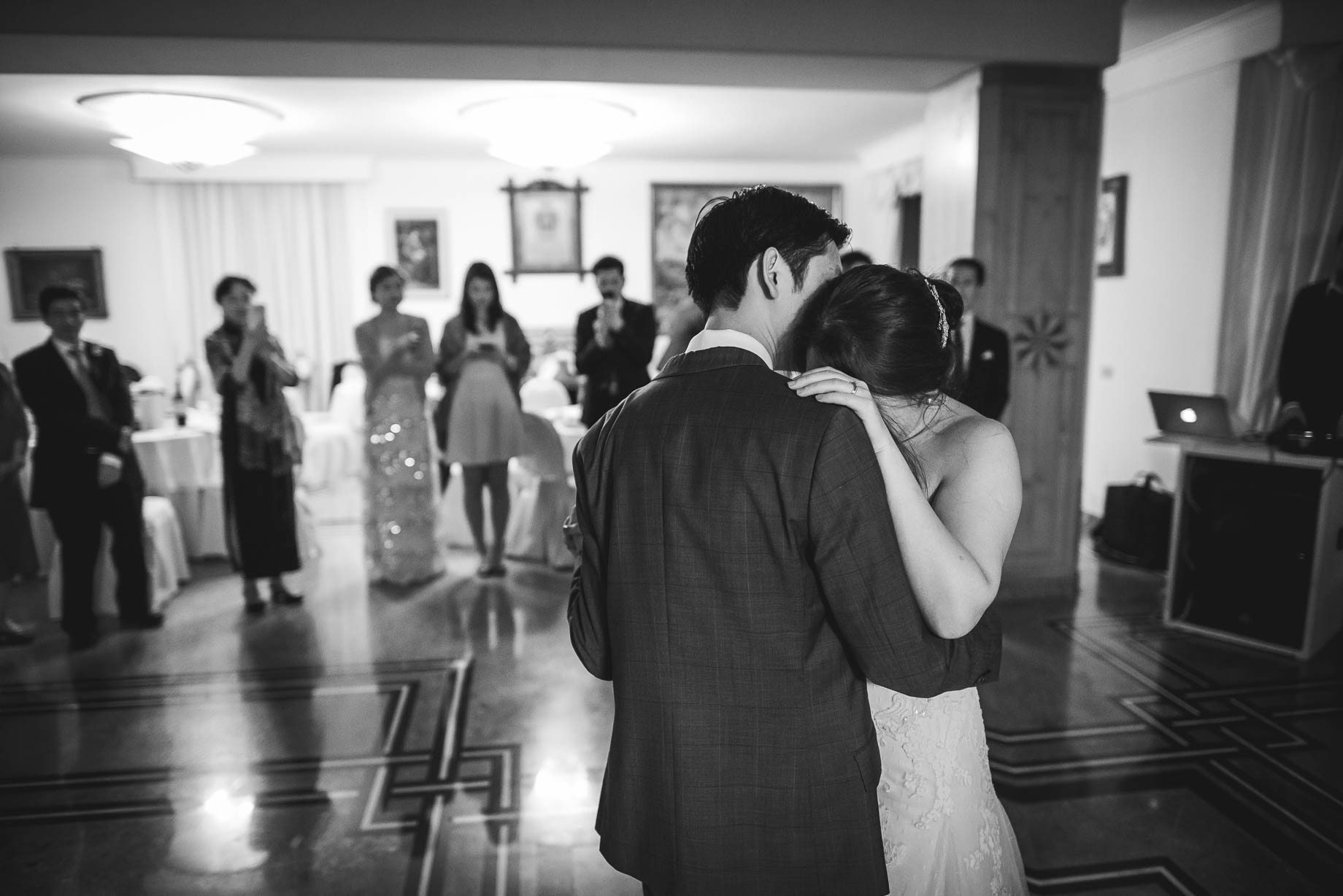 Sorrento wedding photography - Gloria and Eric (180 of 211)