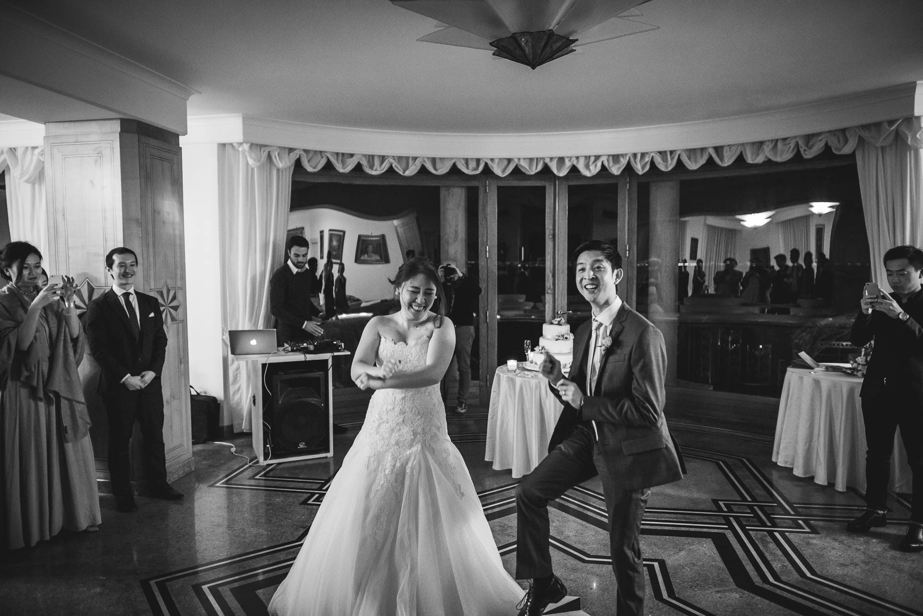 Sorrento wedding photography - Gloria and Eric (181 of 211)
