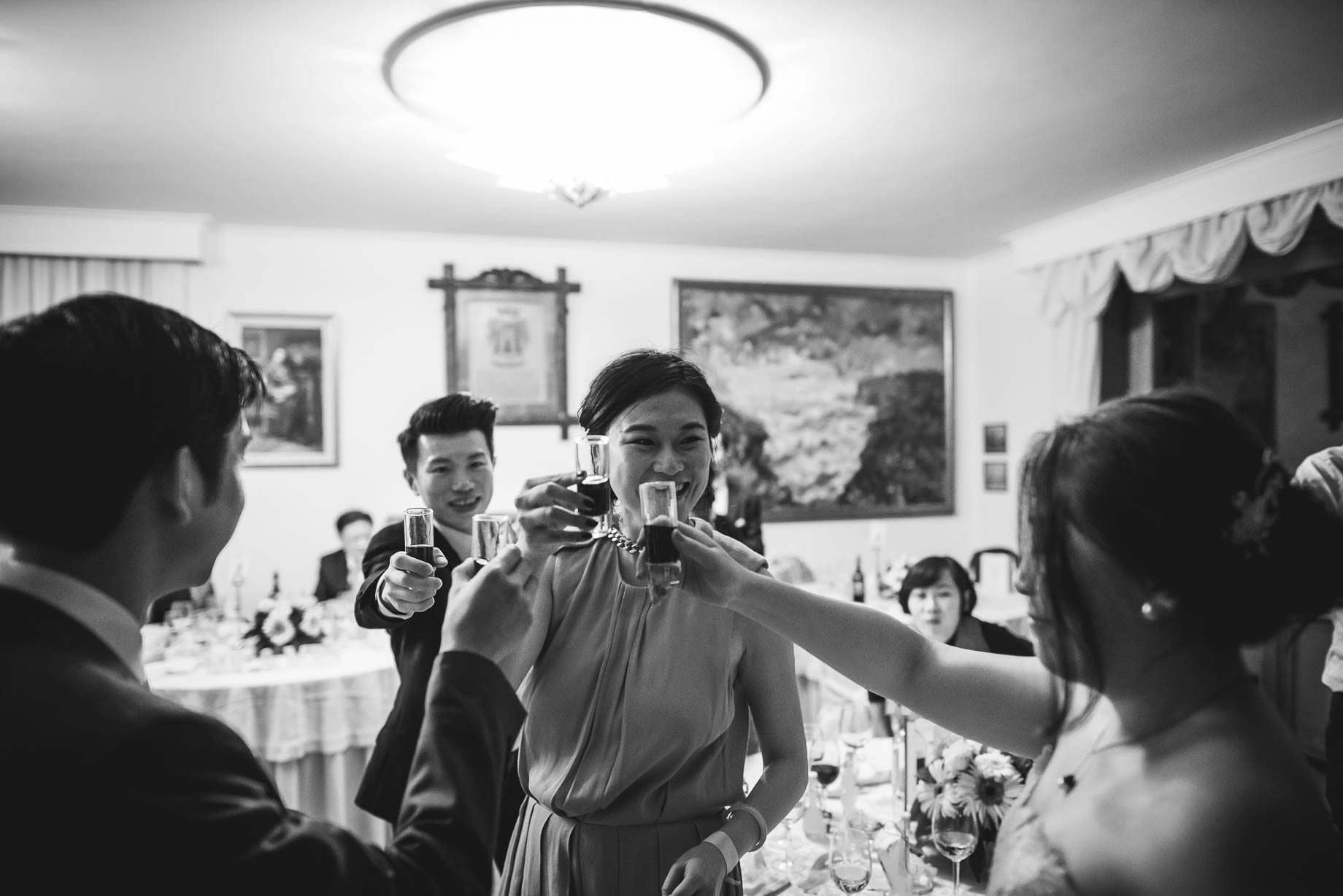 Sorrento wedding photography - Gloria and Eric (188 of 211)