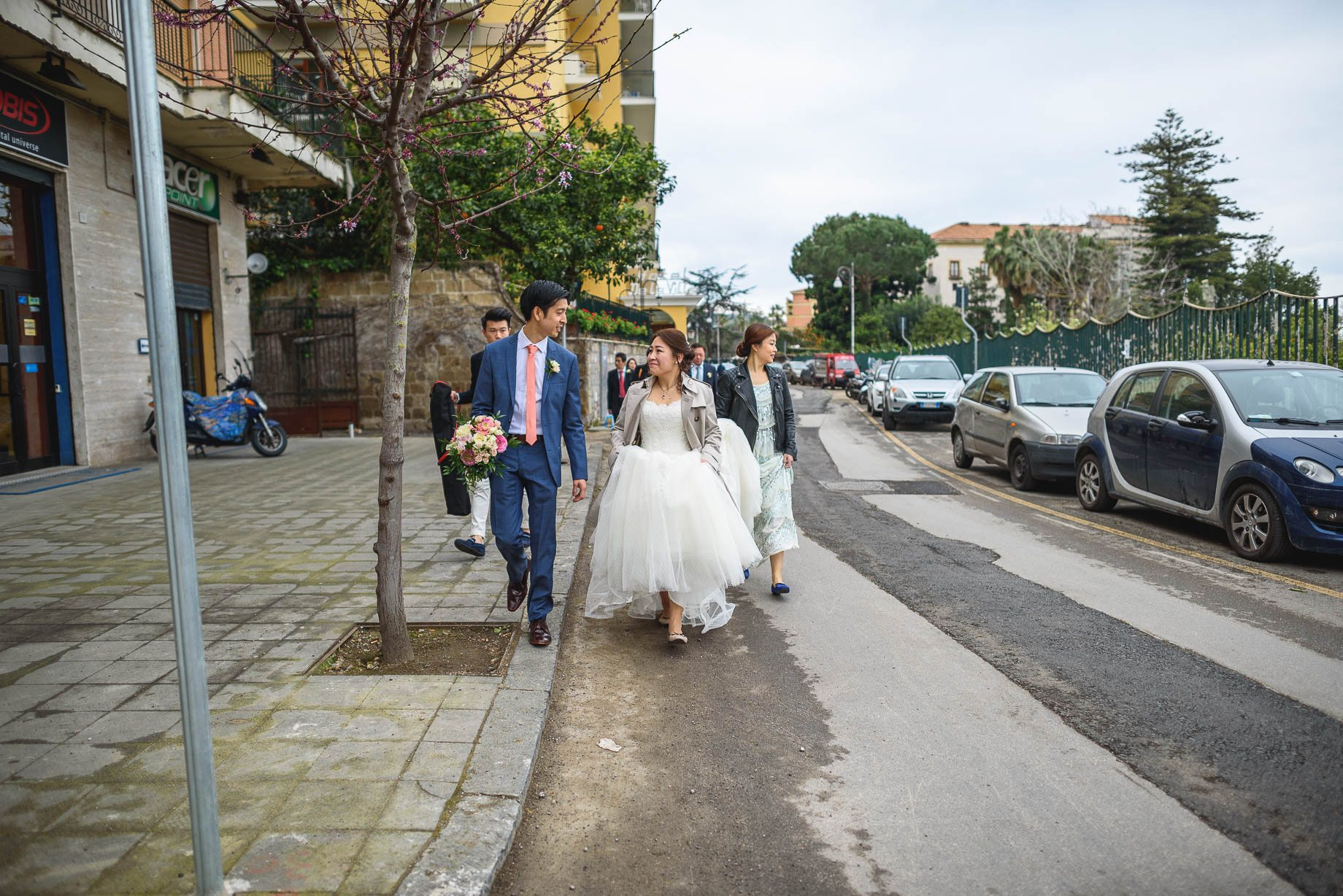 Sorrento wedding photography - Gloria and Eric (42 of 211)