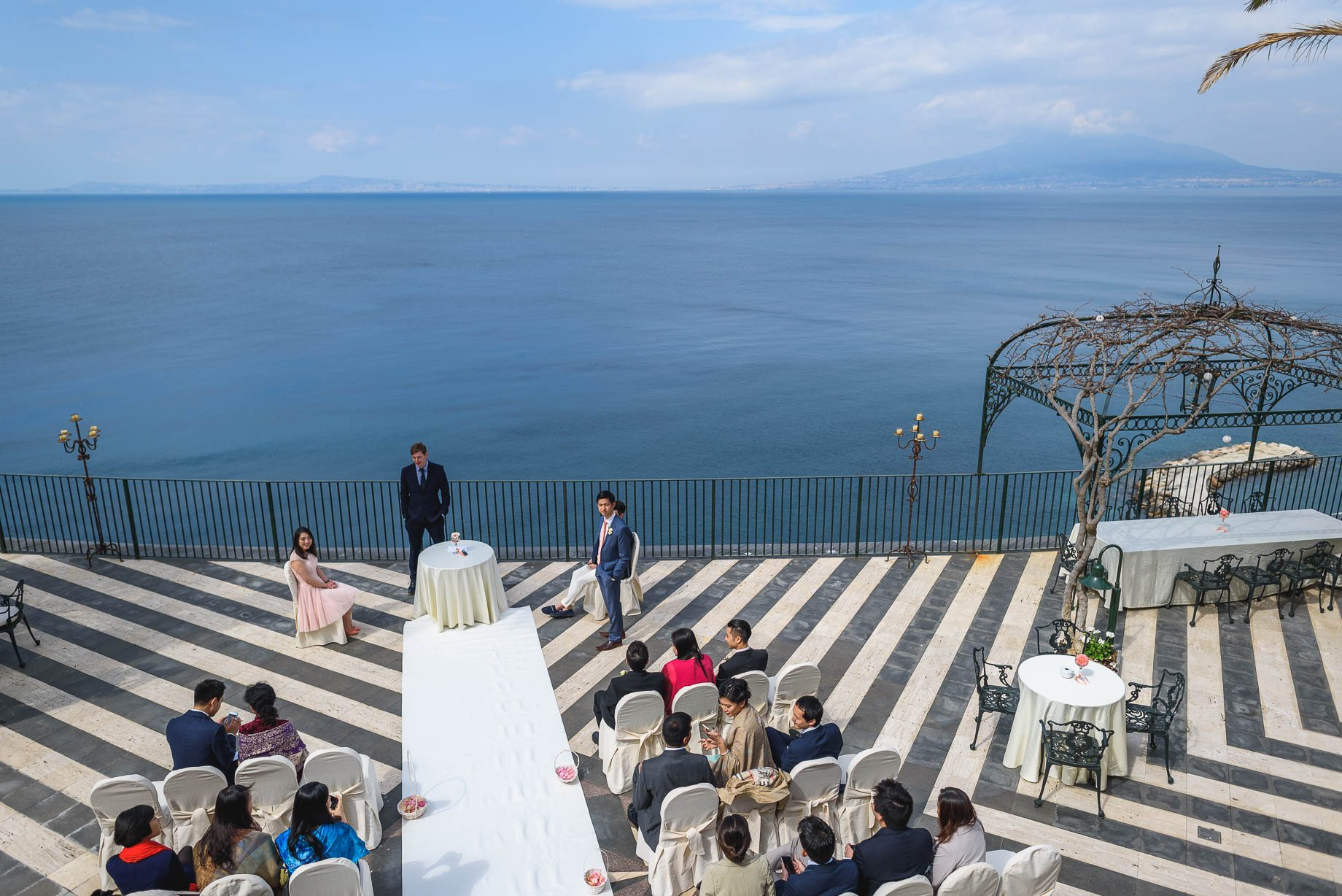 Sorrento wedding photography - Gloria and Eric (78 of 211)