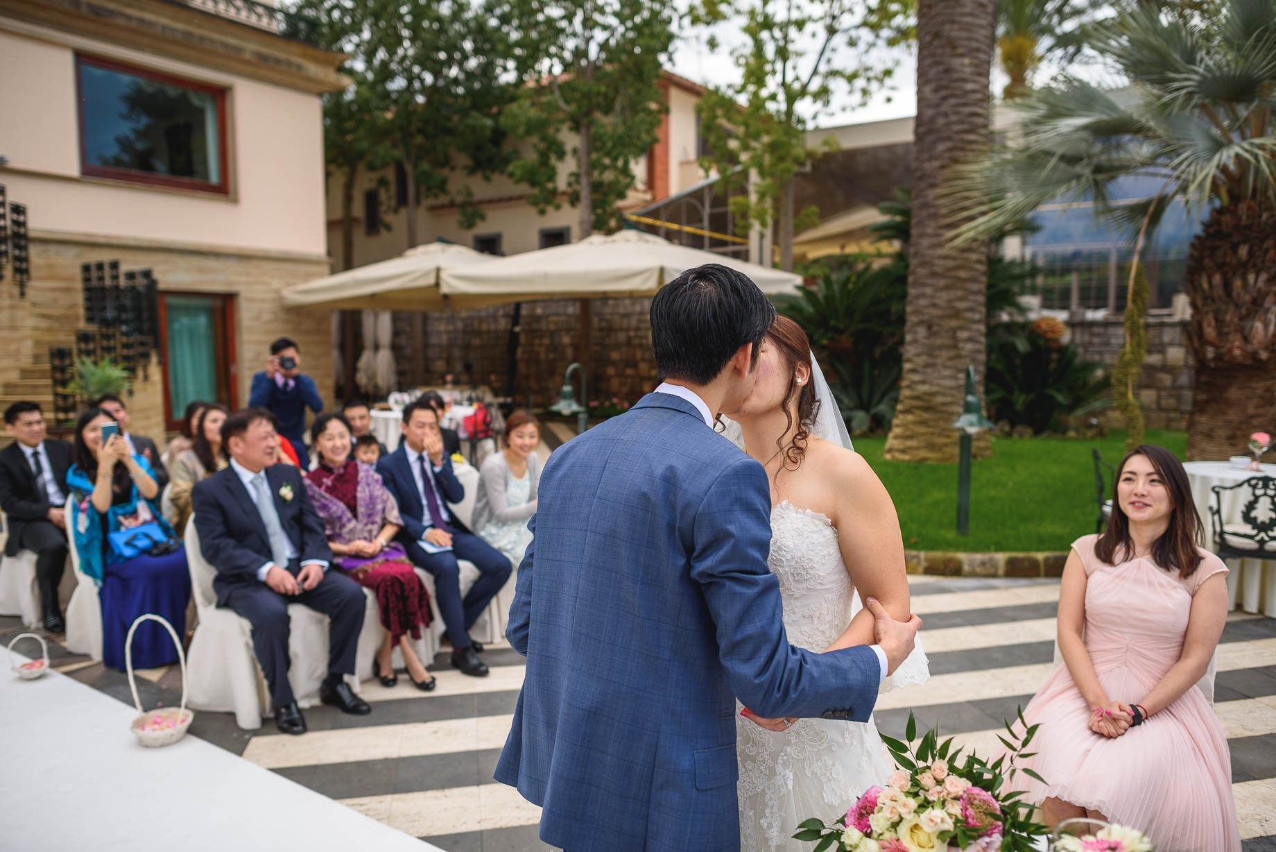 Sorrento wedding photography - Gloria and Eric (88 of 211)