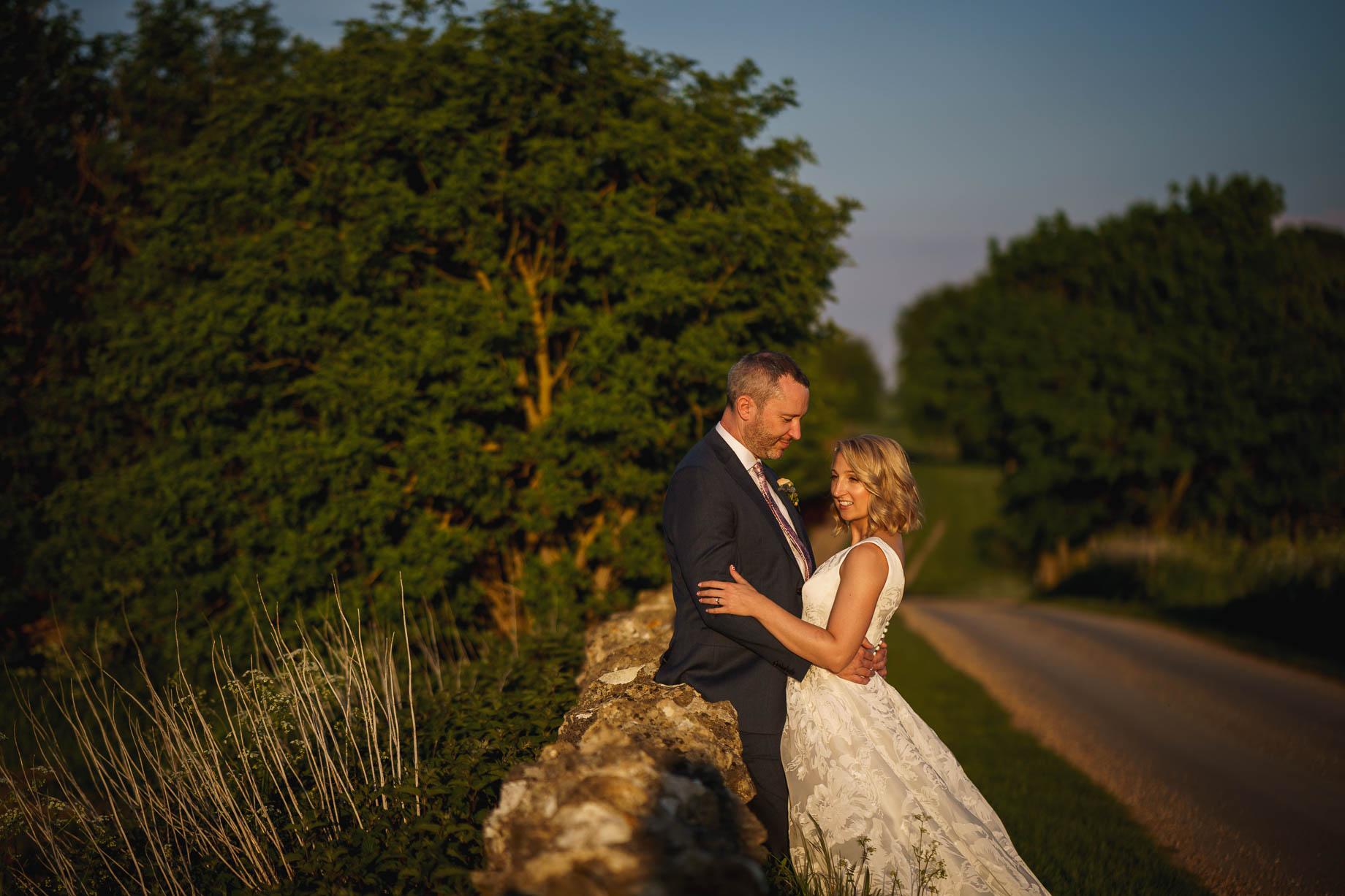 Stone Barn wedding photography - Camilla + Adam