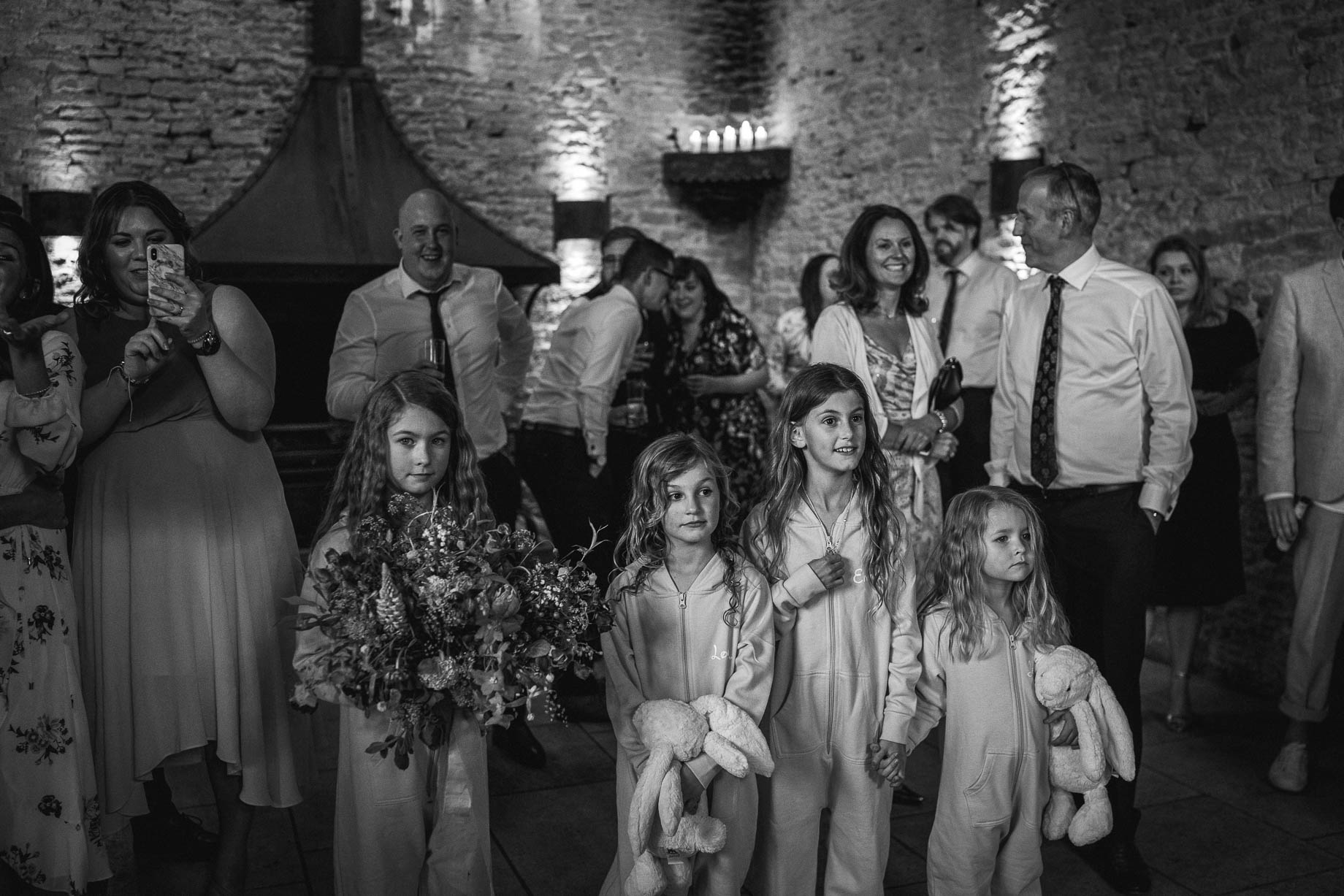 Stone Barn wedding photographer