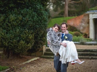 Surrey Wedding Photography - Emily and Pete by Guy Collier Photography