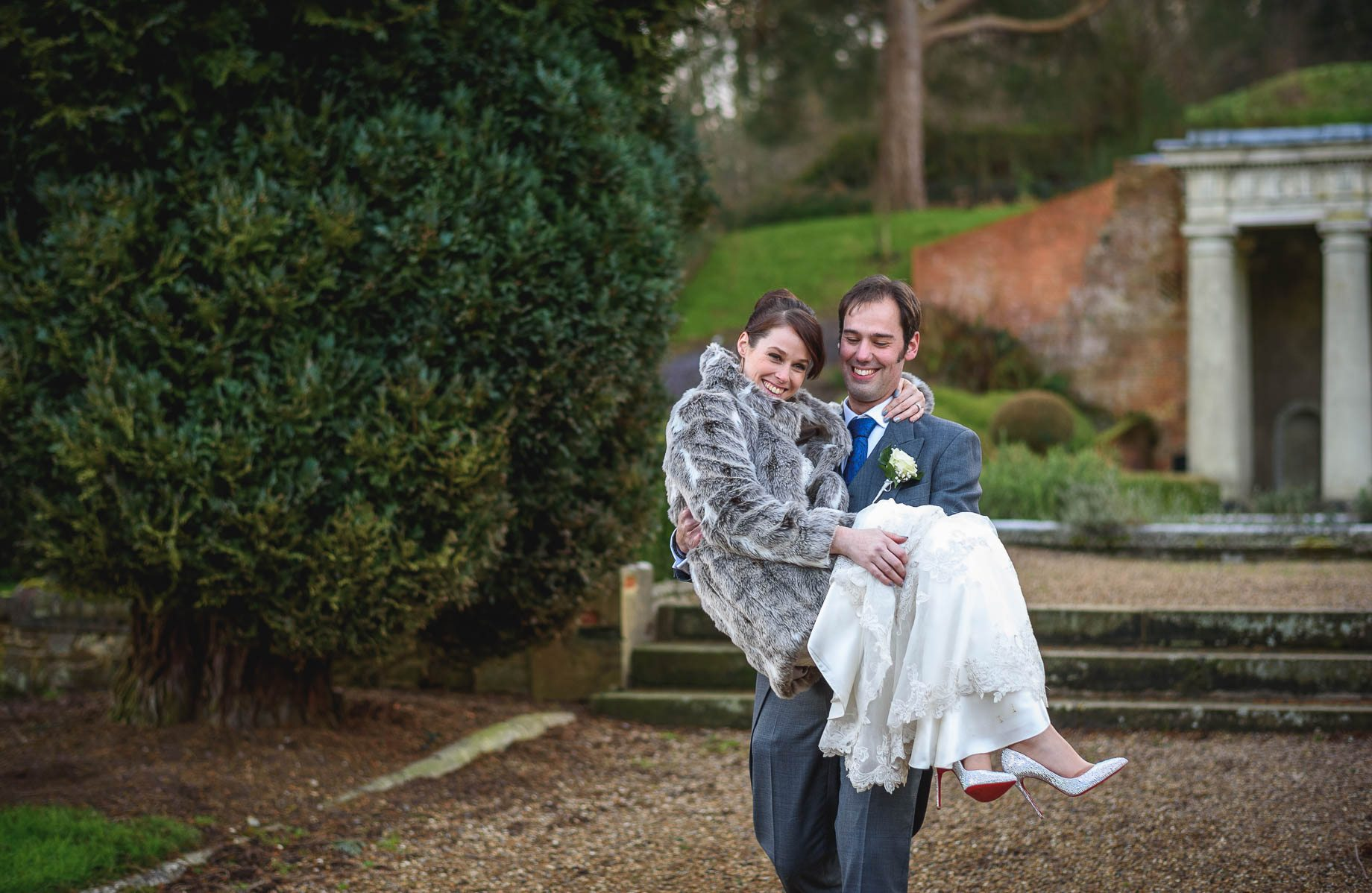 Surrey Wedding Photography - Emily and Pete by Guy Collier Photography (109 of 171)