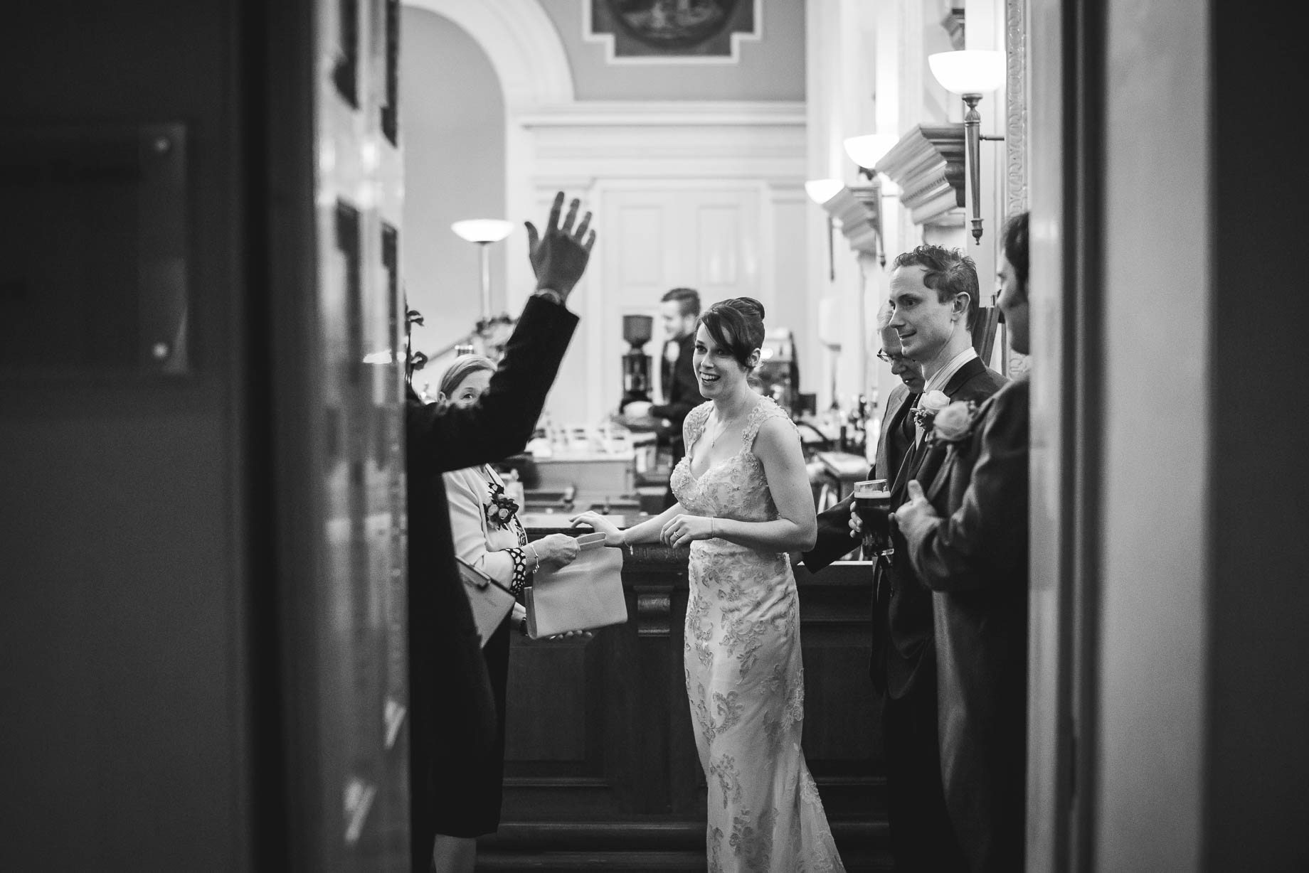Surrey Wedding Photography - Emily and Pete by Guy Collier Photography (125 of 171)