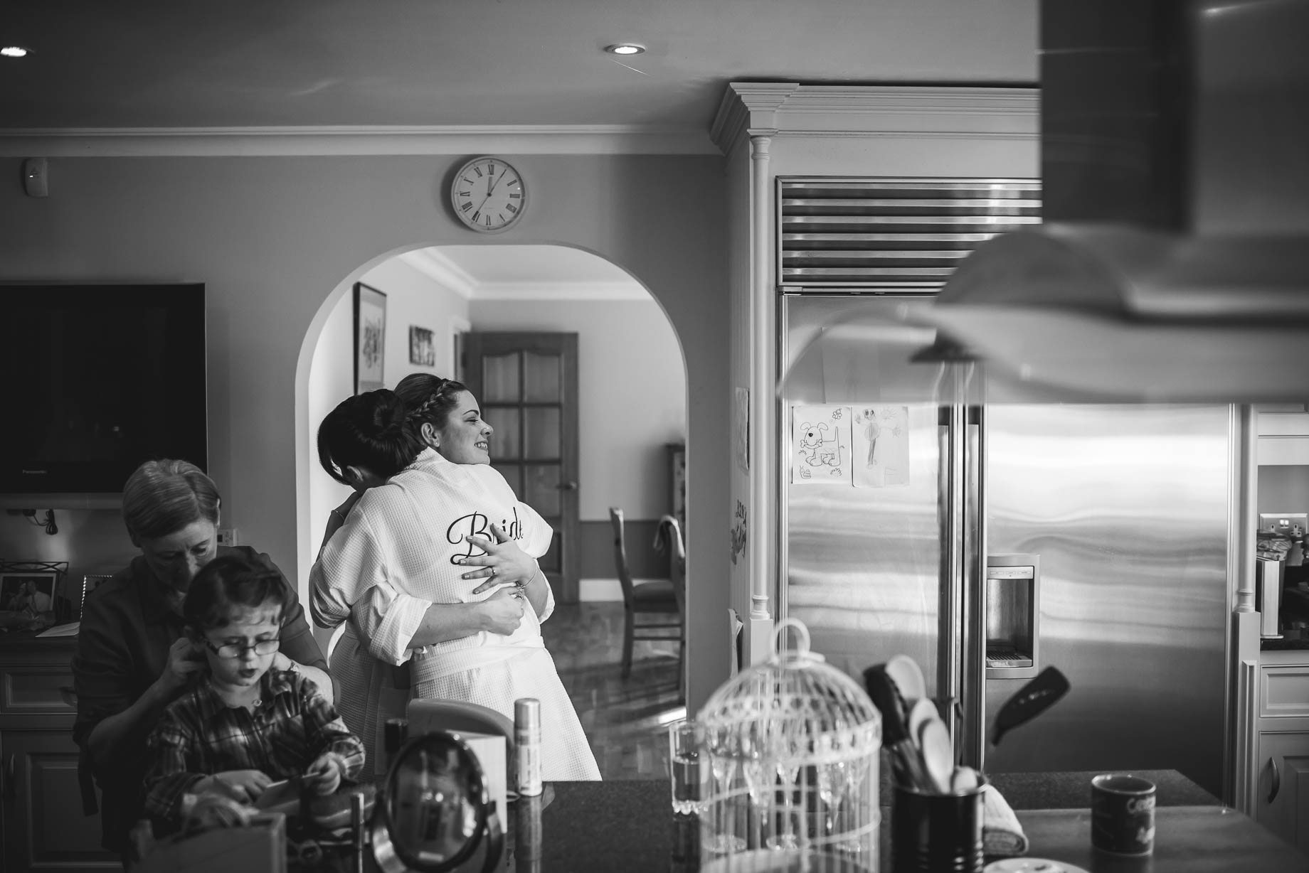Surrey Wedding Photography - Emily and Pete by Guy Collier Photography (18 of 171)