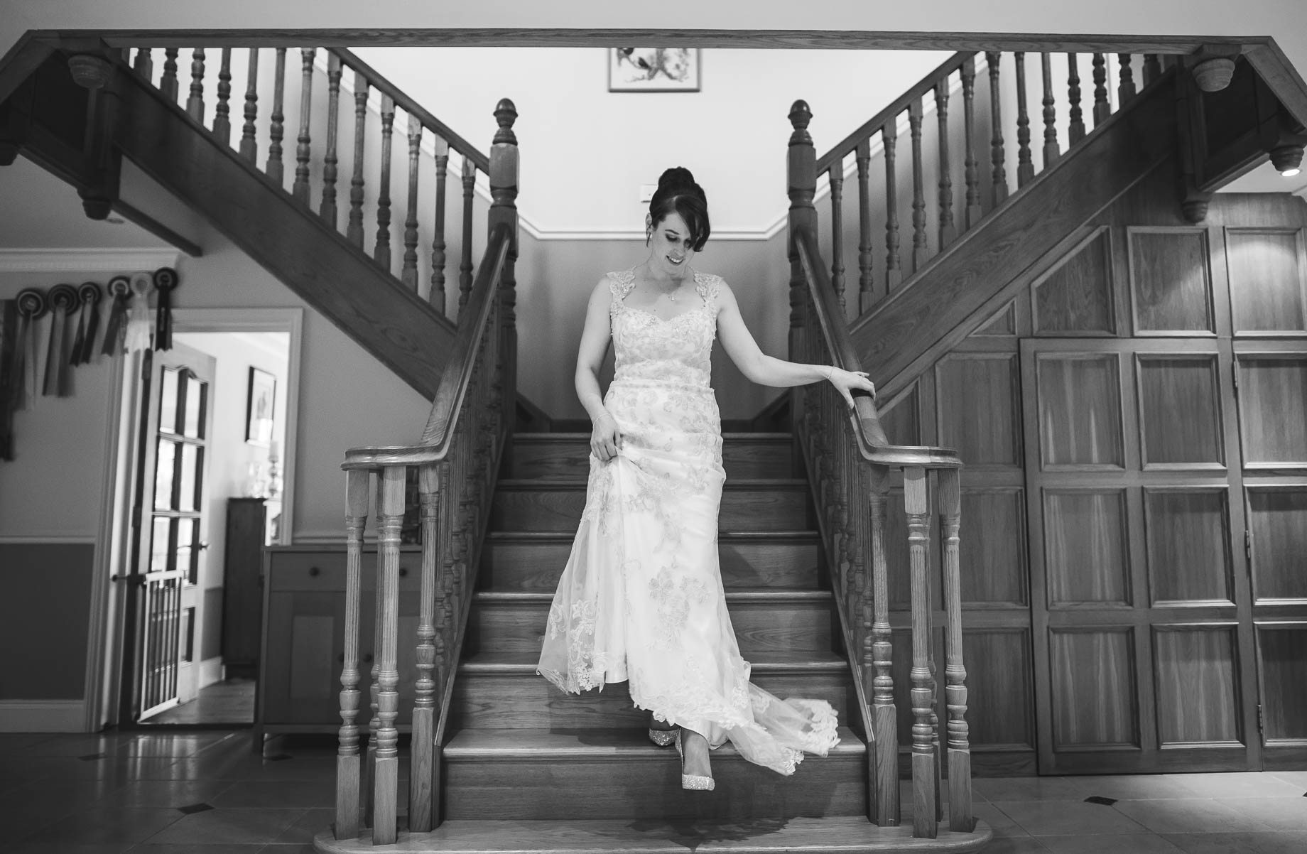 Surrey Wedding Photography - Emily and Pete by Guy Collier Photography (30 of 171)