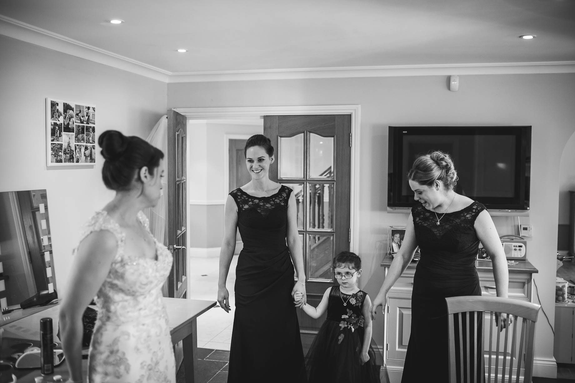 Surrey Wedding Photography - Emily and Pete by Guy Collier Photography (34 of 171)