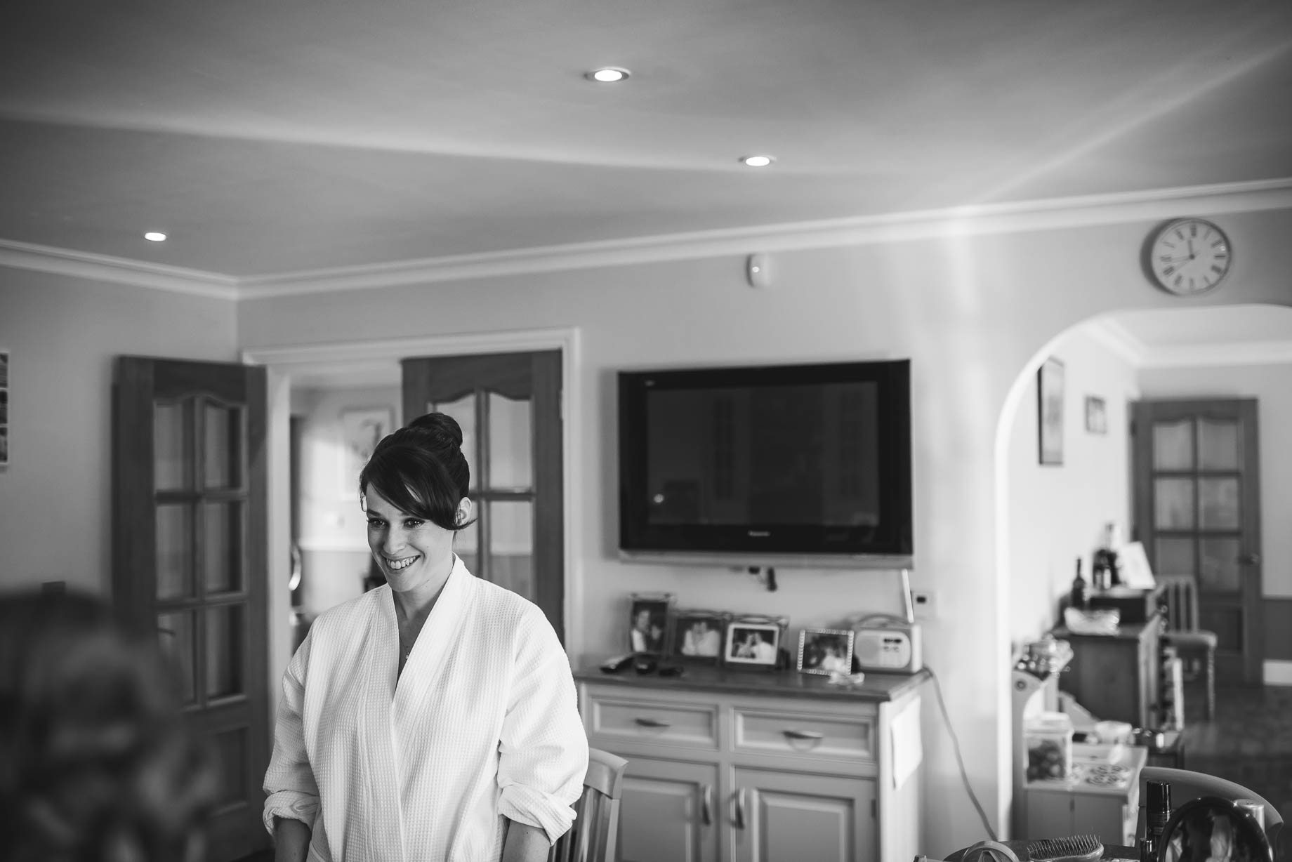 Surrey Wedding Photography - Emily and Pete by Guy Collier Photography (4 of 171)