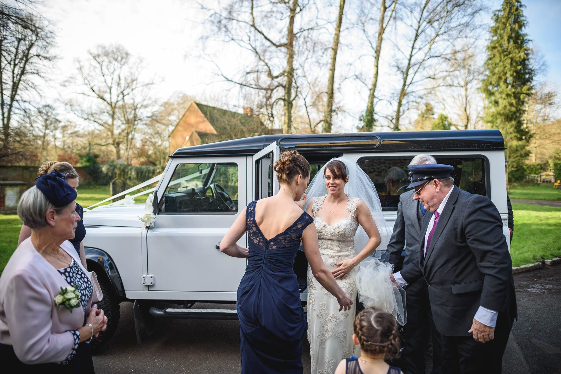 Surrey Wedding Photography - Emily and Pete by Guy Collier Photography (50 of 171)