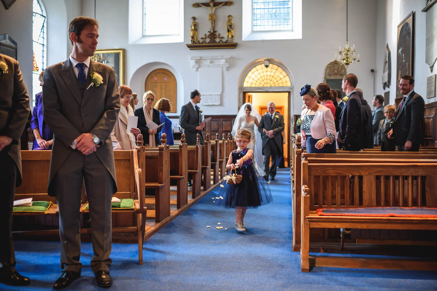 Surrey Wedding Photography - Emily and Pete by Guy Collier Photography (54 of 171)