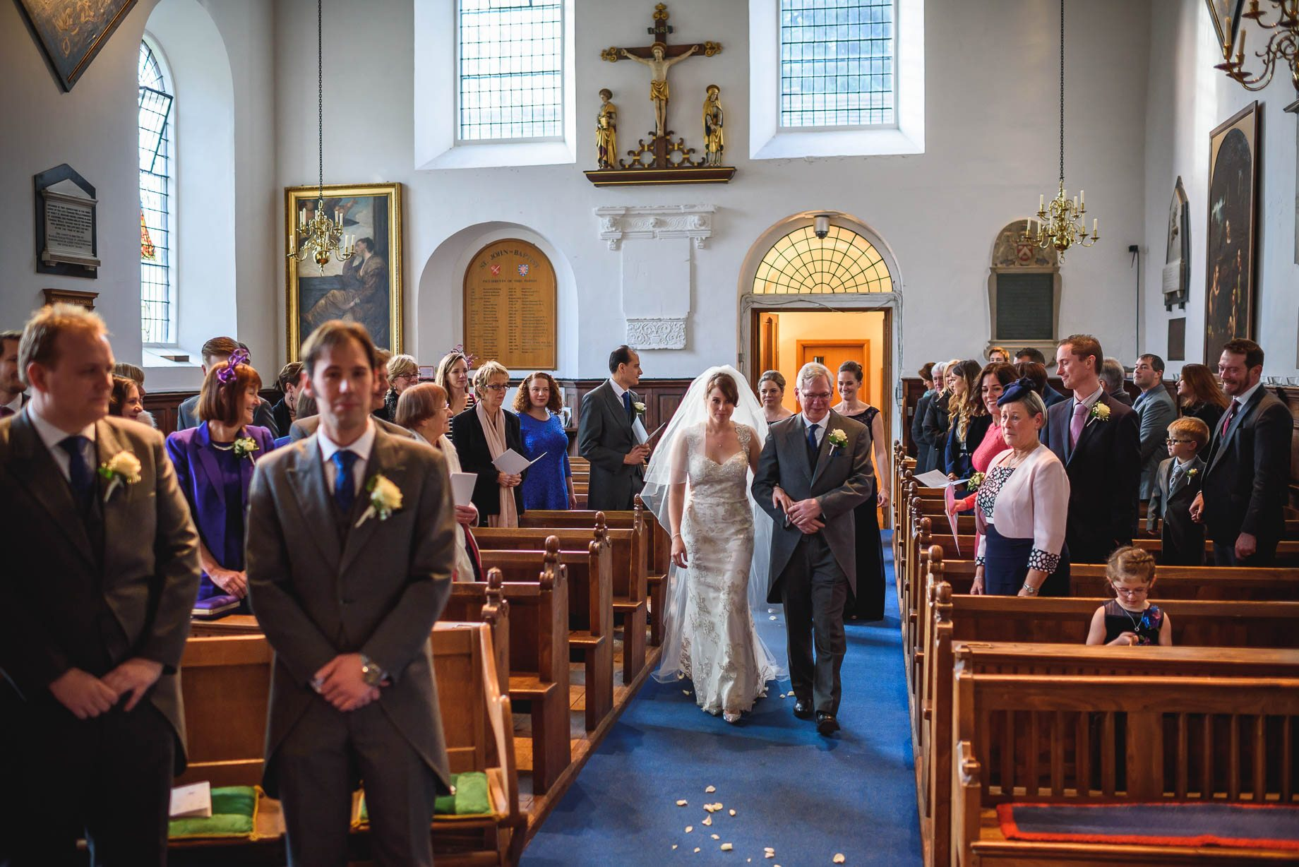 Surrey Wedding Photography - Emily and Pete by Guy Collier Photography (55 of 171)