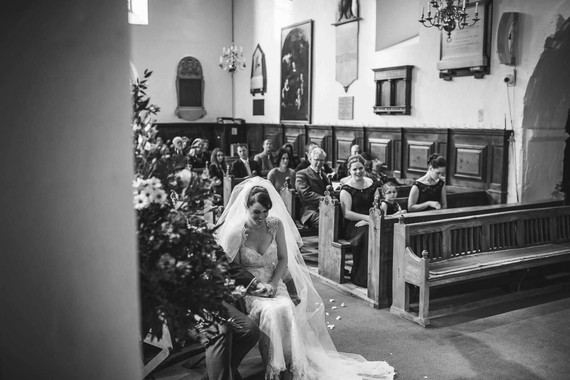 Surrey Wedding Photography - Emily and Pete by Guy Collier Photography (63 of 171)