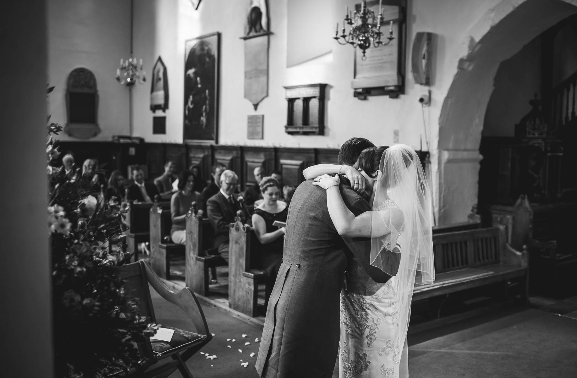 Surrey Wedding Photography - Emily and Pete by Guy Collier Photography (65 of 171)