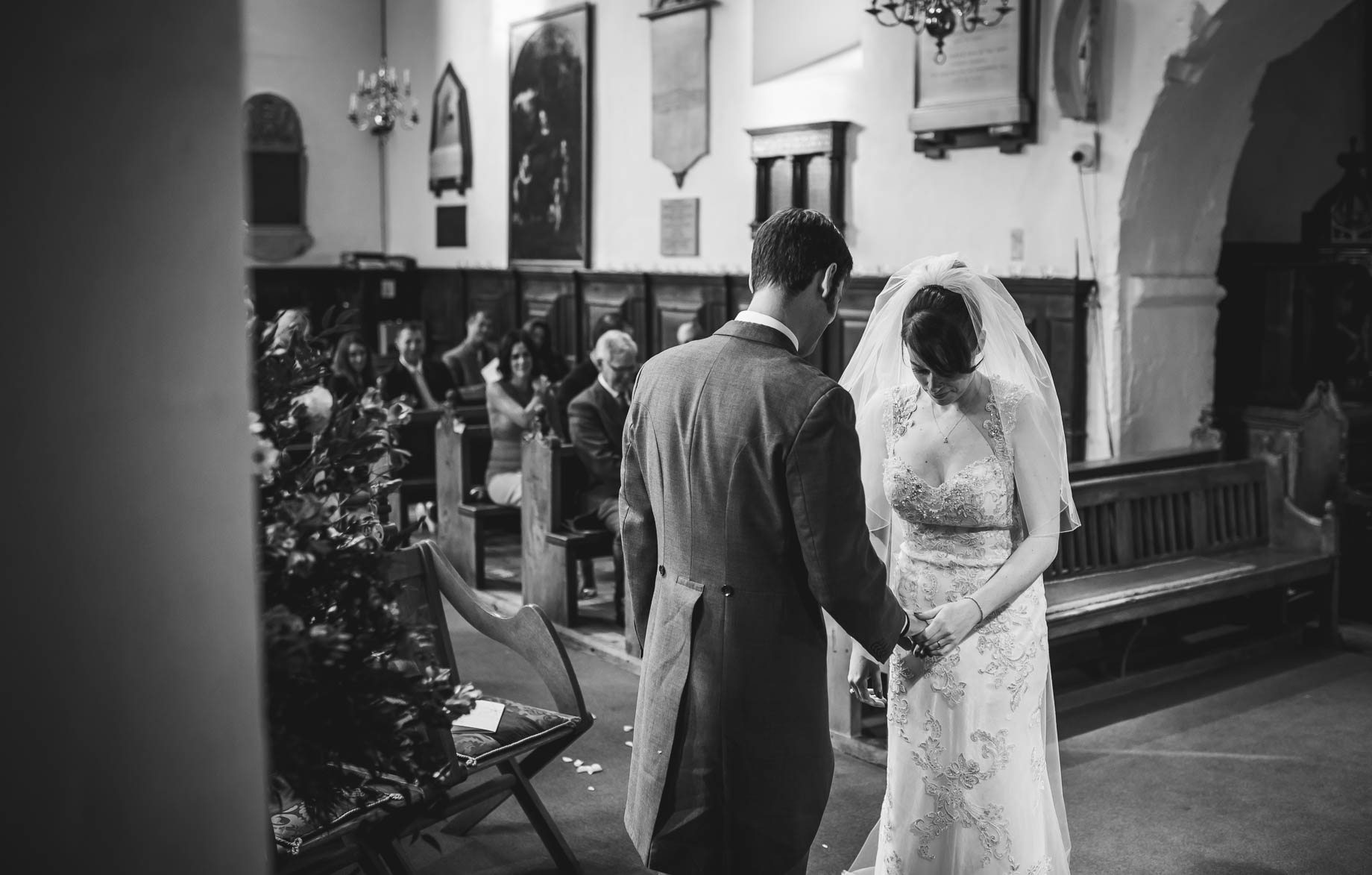 Surrey Wedding Photography - Emily and Pete by Guy Collier Photography (66 of 171)