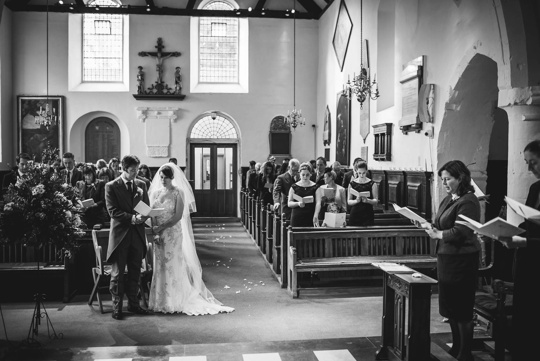 Surrey Wedding Photography - Emily and Pete by Guy Collier Photography (67 of 171)