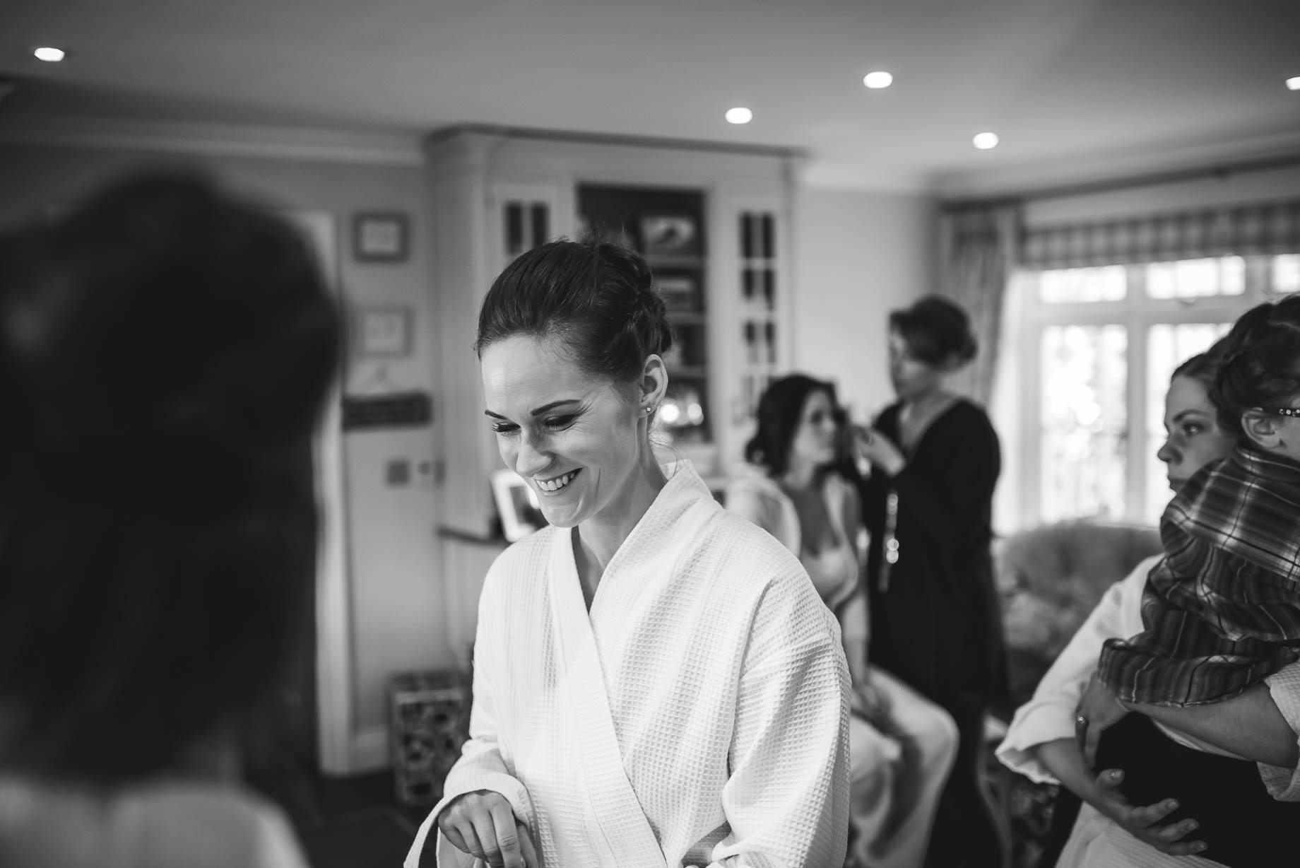 Surrey Wedding Photography - Emily and Pete by Guy Collier Photography (7 of 171)