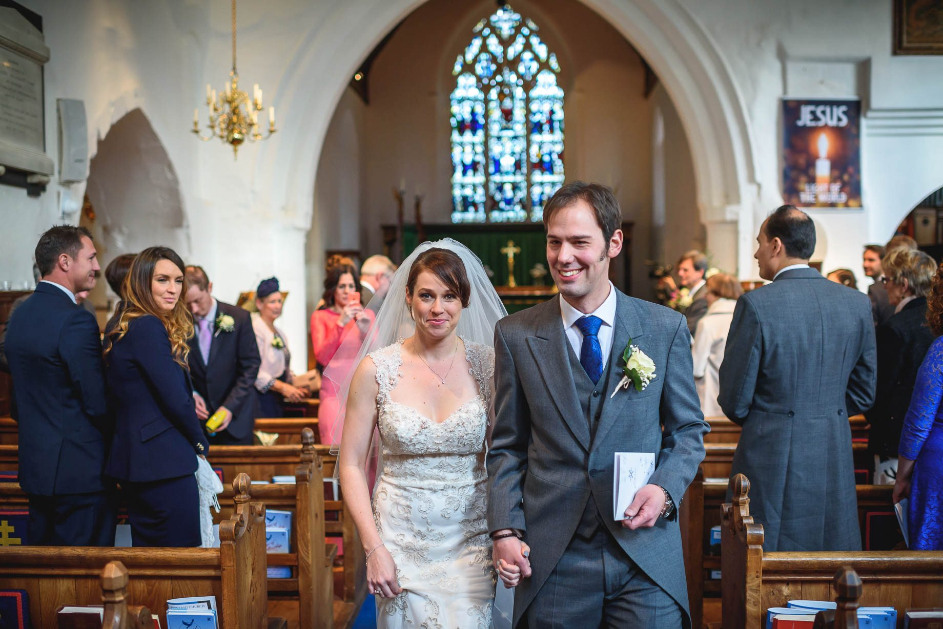 Surrey Wedding Photography - Emily and Pete by Guy Collier Photography (71 of 171)