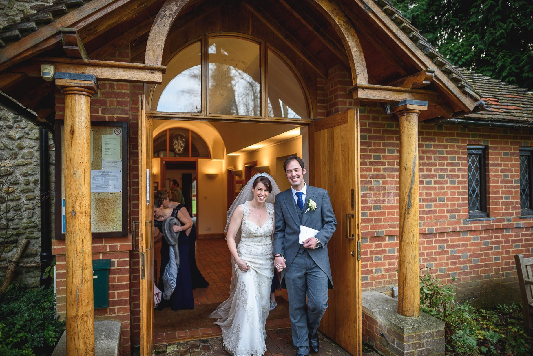 Surrey Wedding Photography - Emily and Pete by Guy Collier Photography (72 of 171)