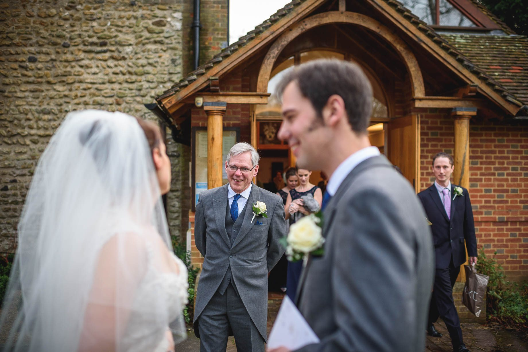 Surrey Wedding Photography - Emily and Pete by Guy Collier Photography (73 of 171)