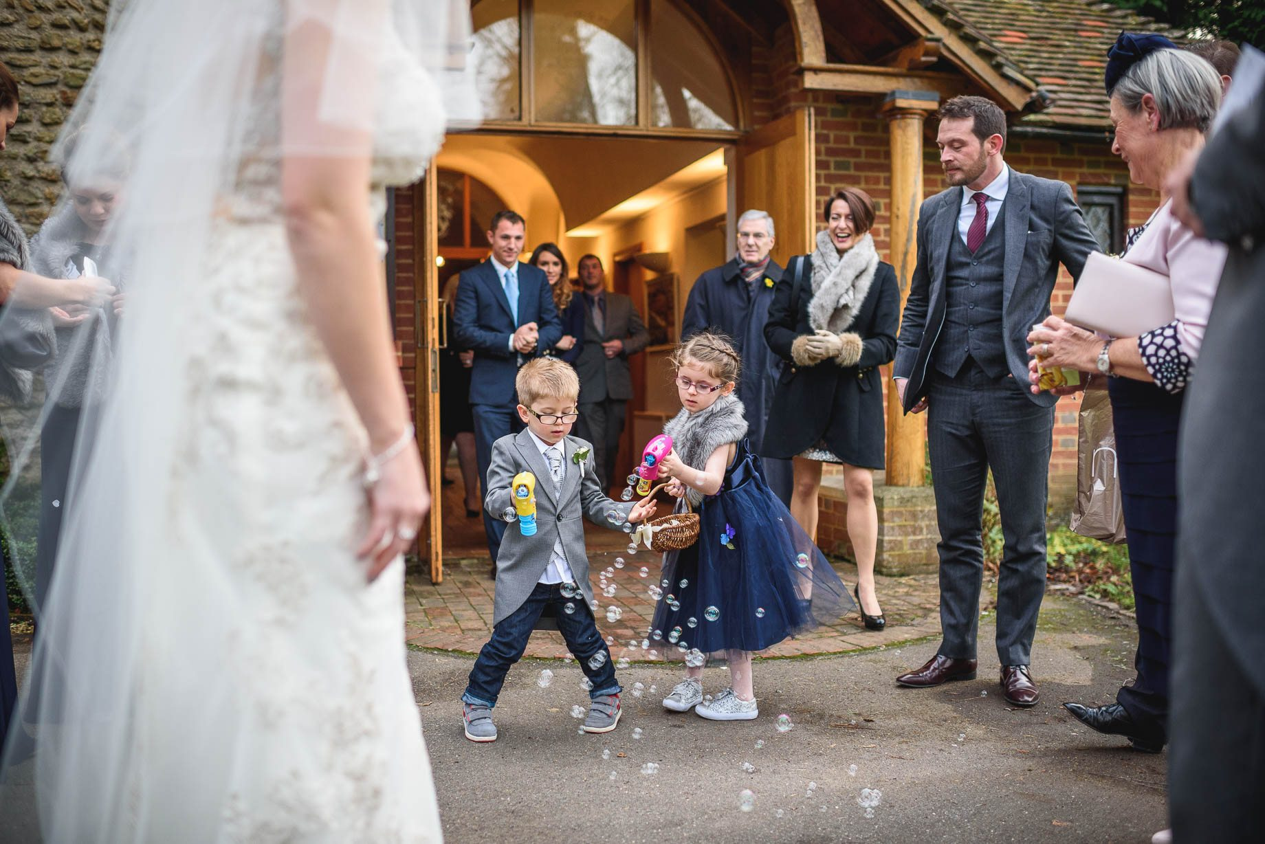 Surrey Wedding Photography - Emily and Pete by Guy Collier Photography (75 of 171)