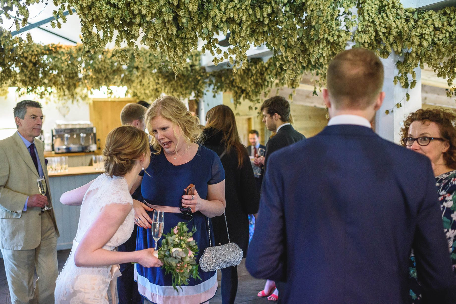 Surrey Wedding Photography by Guy Collier - Becca and James (102 of 145)