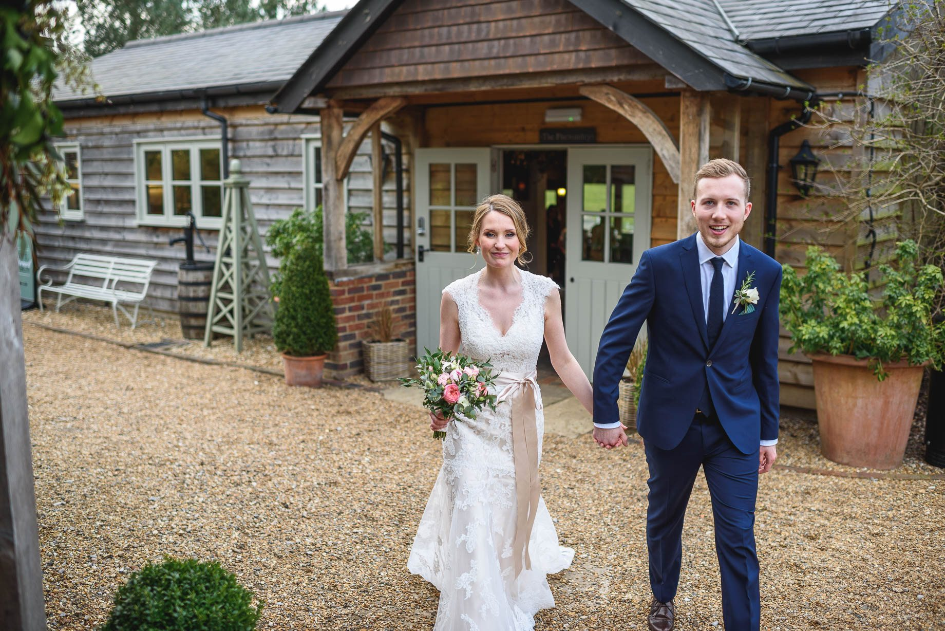 Surrey Wedding Photography by Guy Collier - Becca and James (118 of 145)