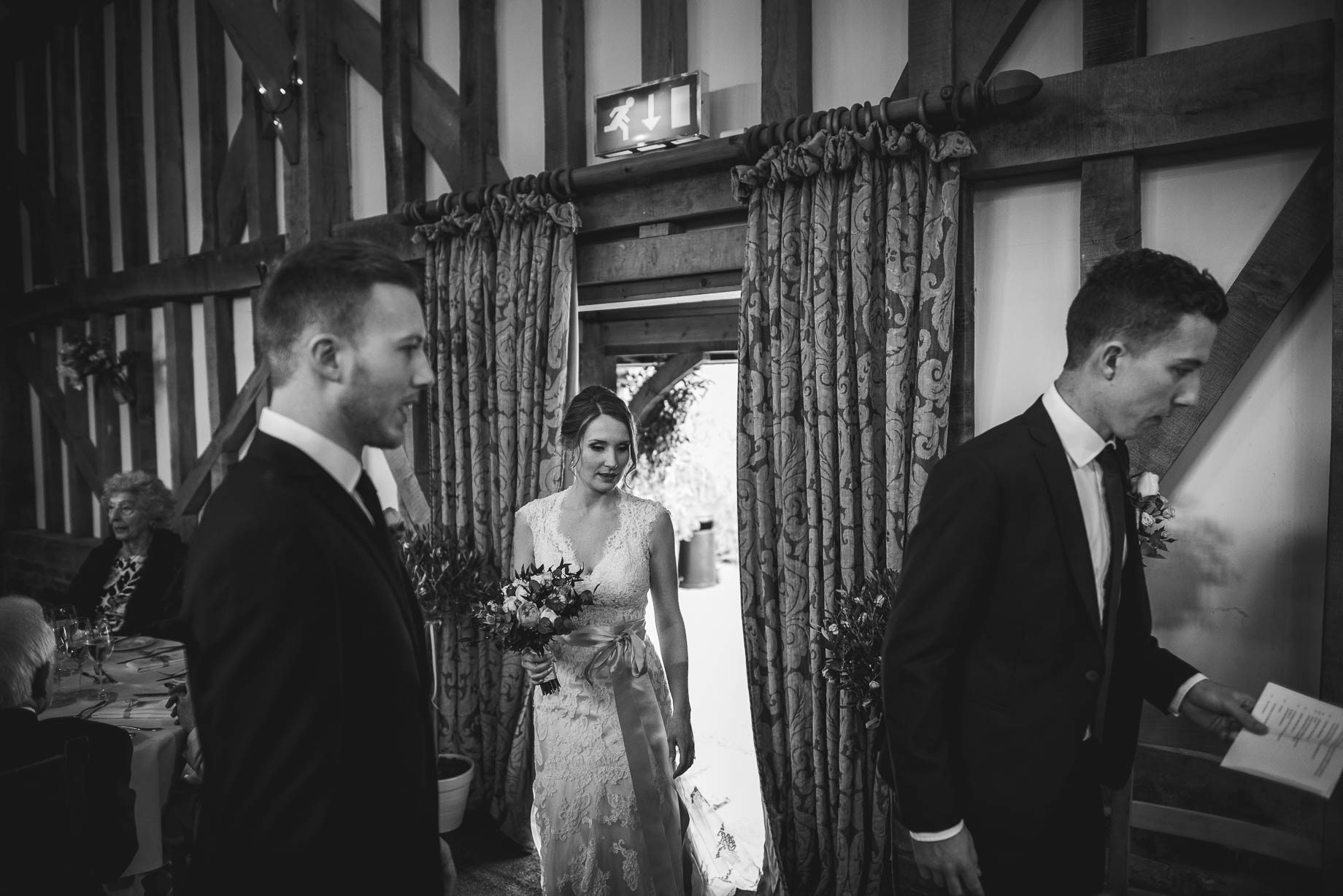 Surrey Wedding Photography by Guy Collier - Becca and James (119 of 145)