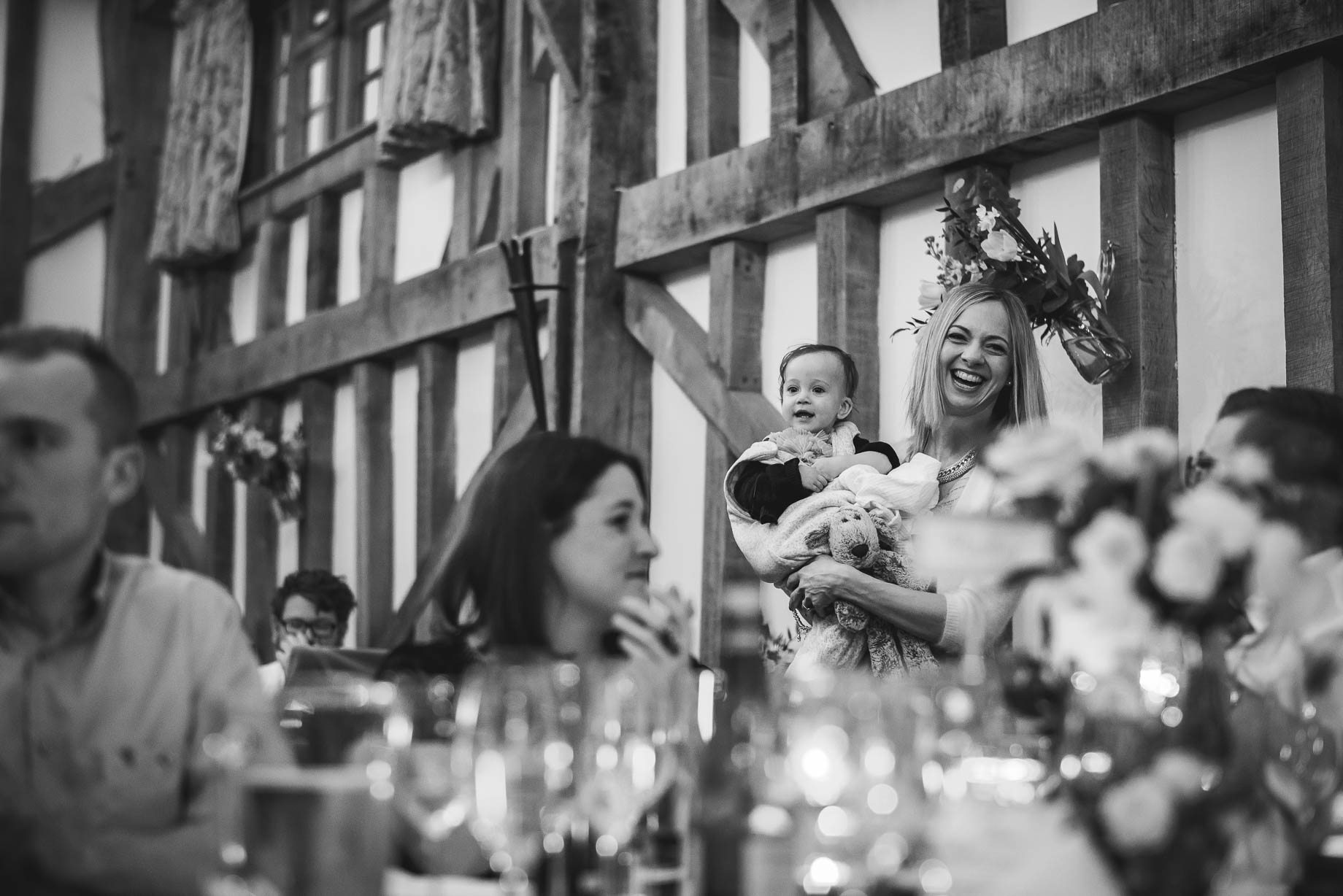 Surrey Wedding Photography by Guy Collier - Becca and James (121 of 145)