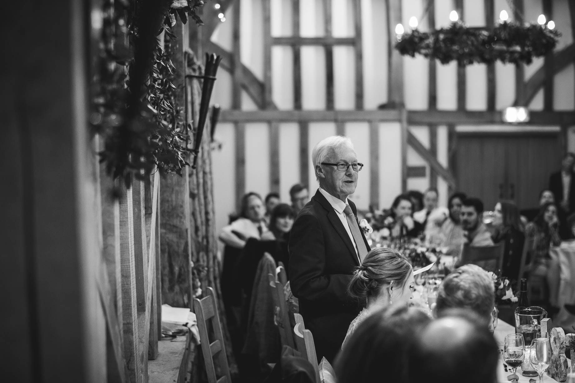 Surrey Wedding Photography by Guy Collier - Becca and James (123 of 145)