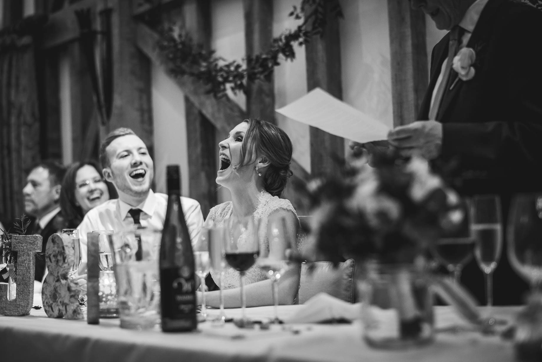 Surrey Wedding Photography by Guy Collier - Becca and James (127 of 145)